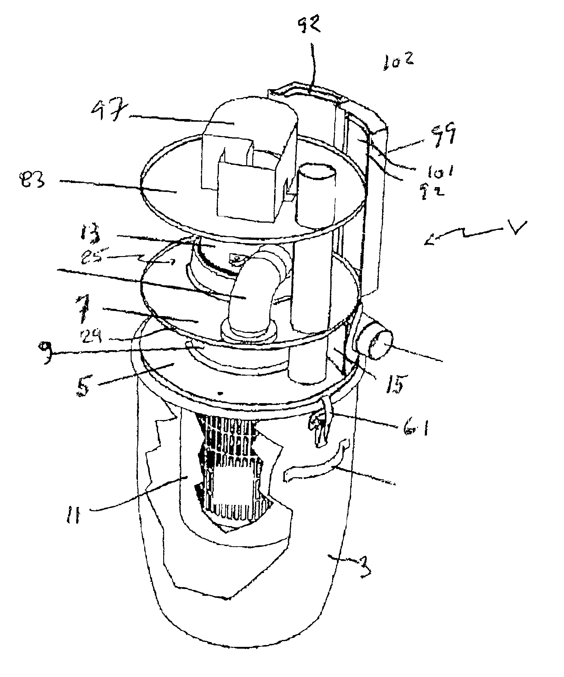 sandvik schema moteur electrique fonctionnement