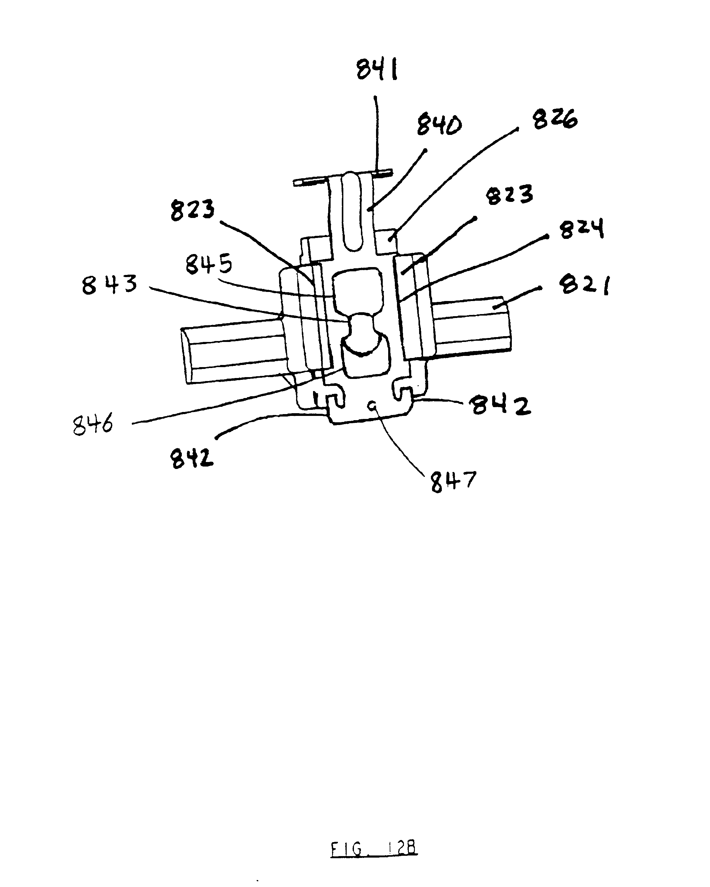 ground fault receptacle wiring furthermore patent us7307821 ground