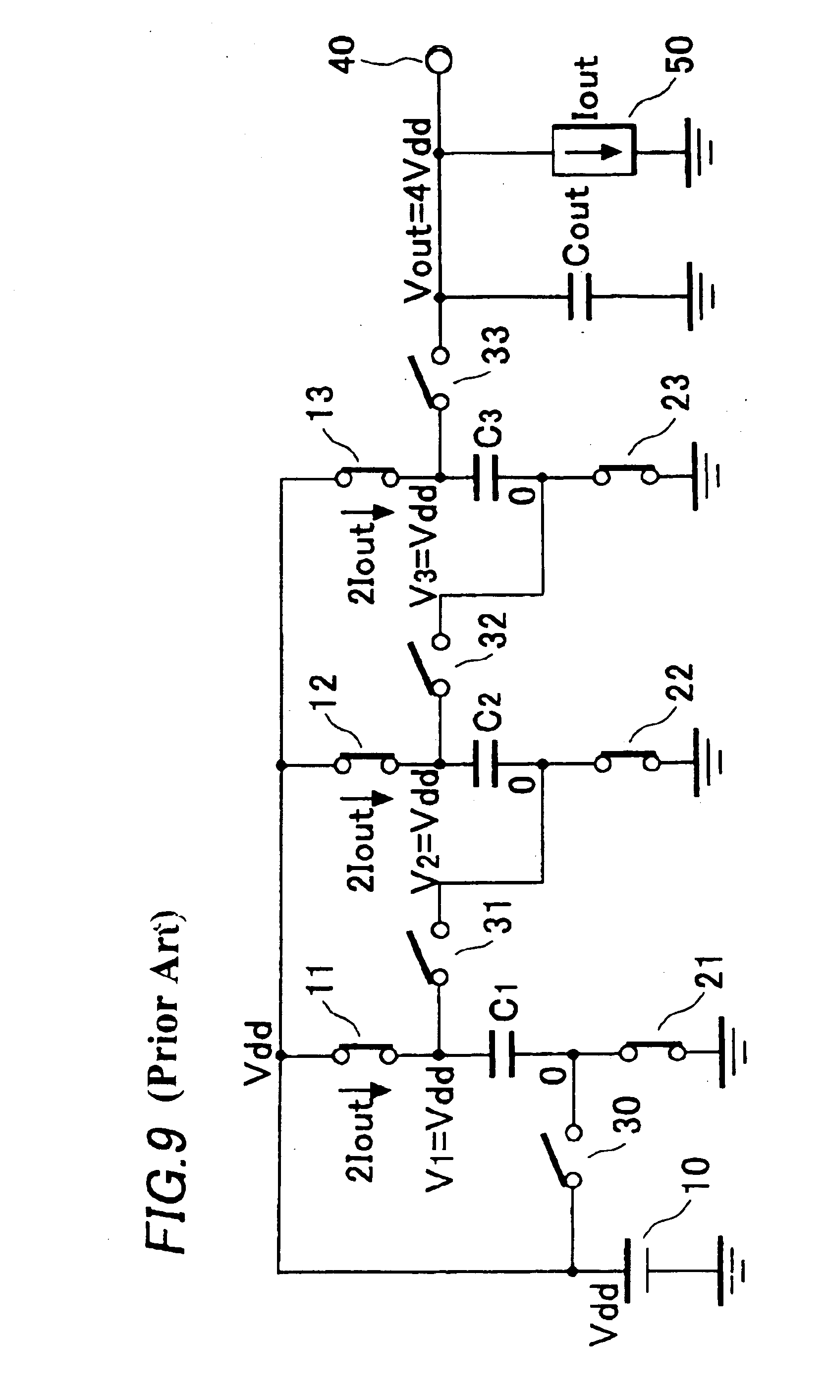 connect two capacitors in series