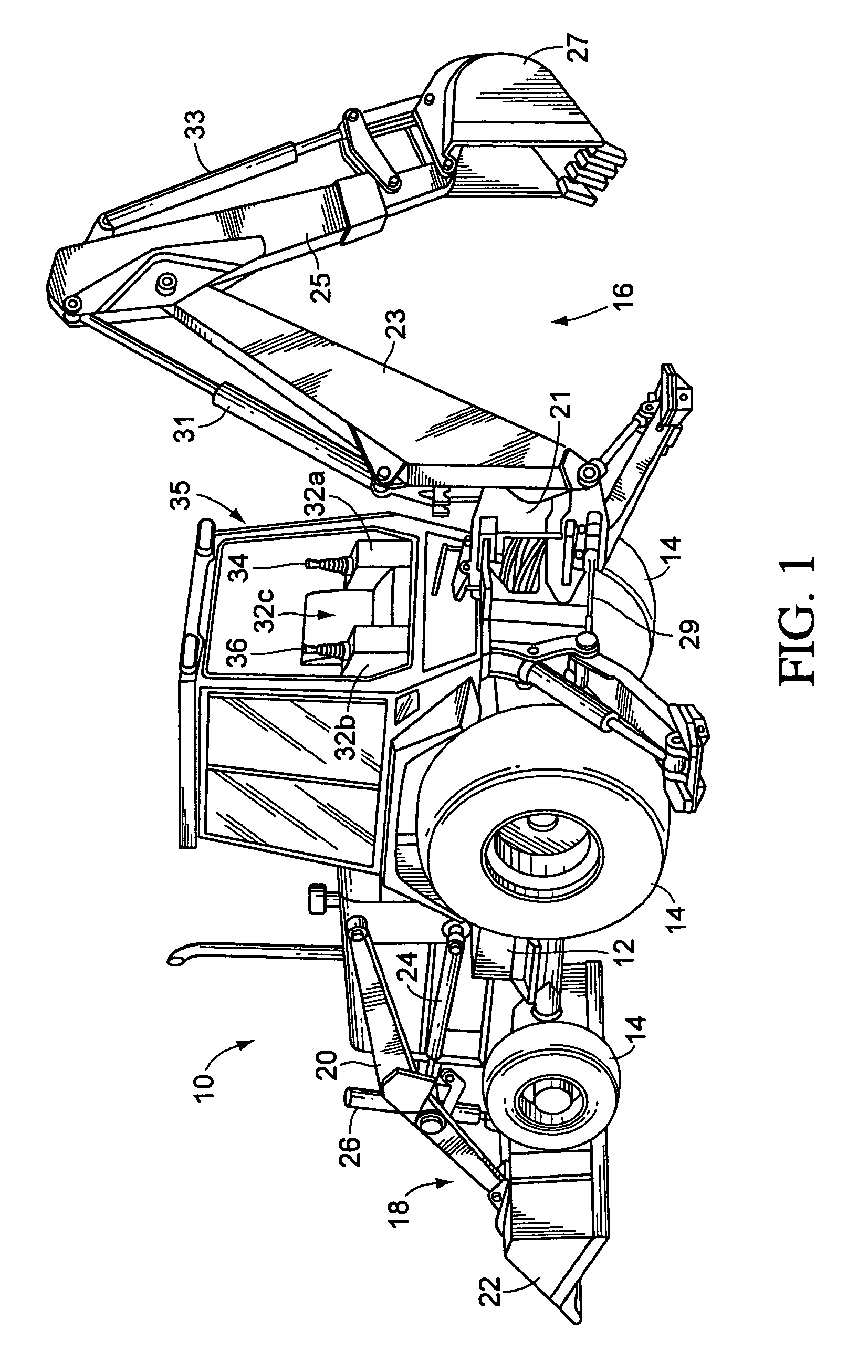 For A Jd 410b Wiring Diagram Patent Us7036248 Pattern Select Valve For Control Levers