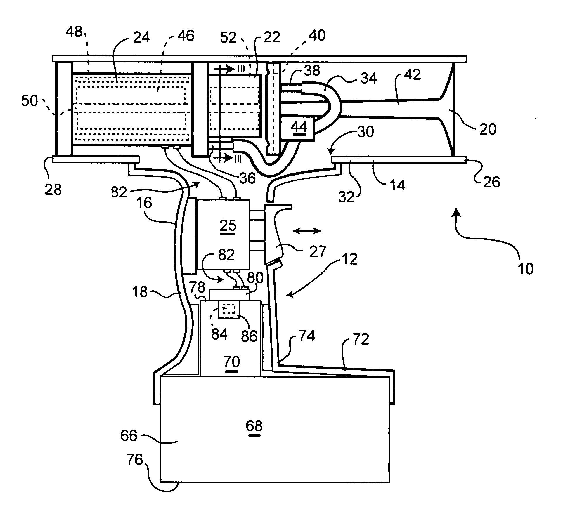 musical air horn wiring diagram