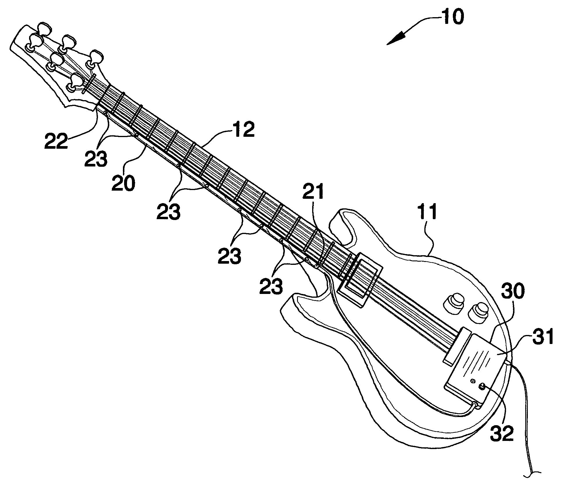 guitar electronics dstevensdesign