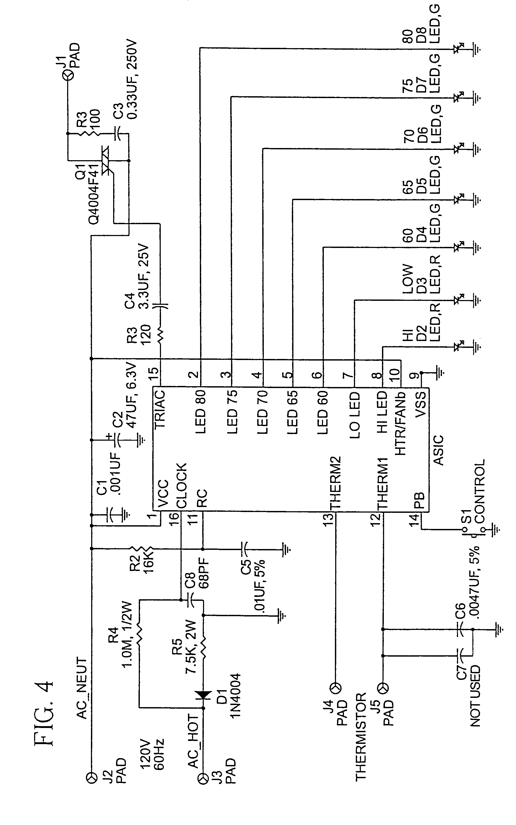 holmes 1 touch heater wiring diagram