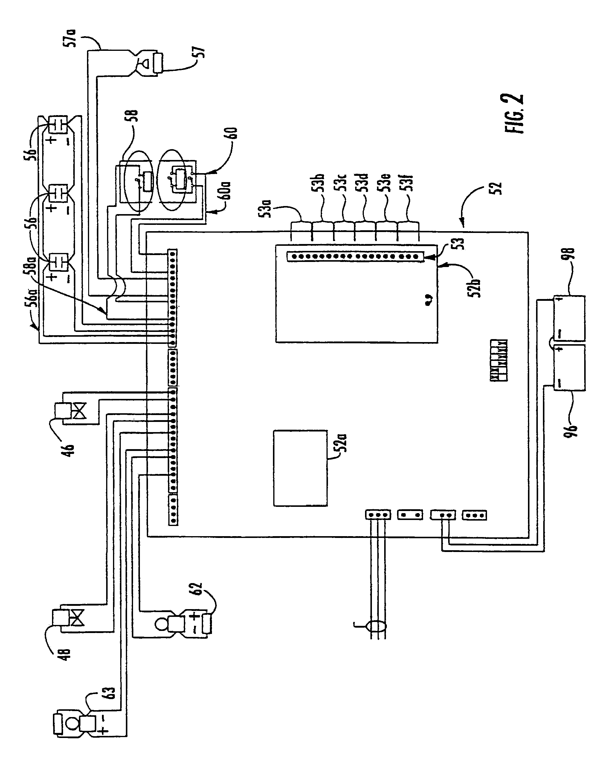 injection fuel circuit wiring diagram