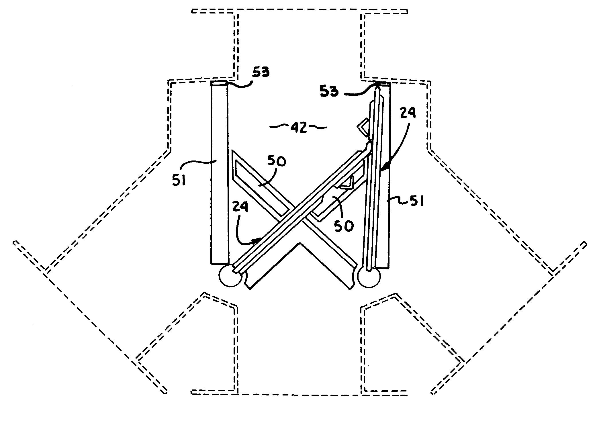 4 way valve diagram