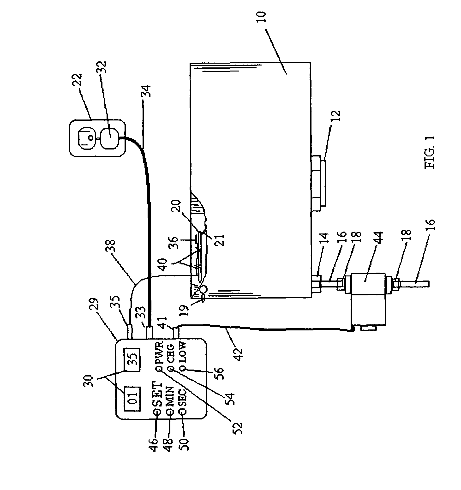 automatic volume control and limiting circuit