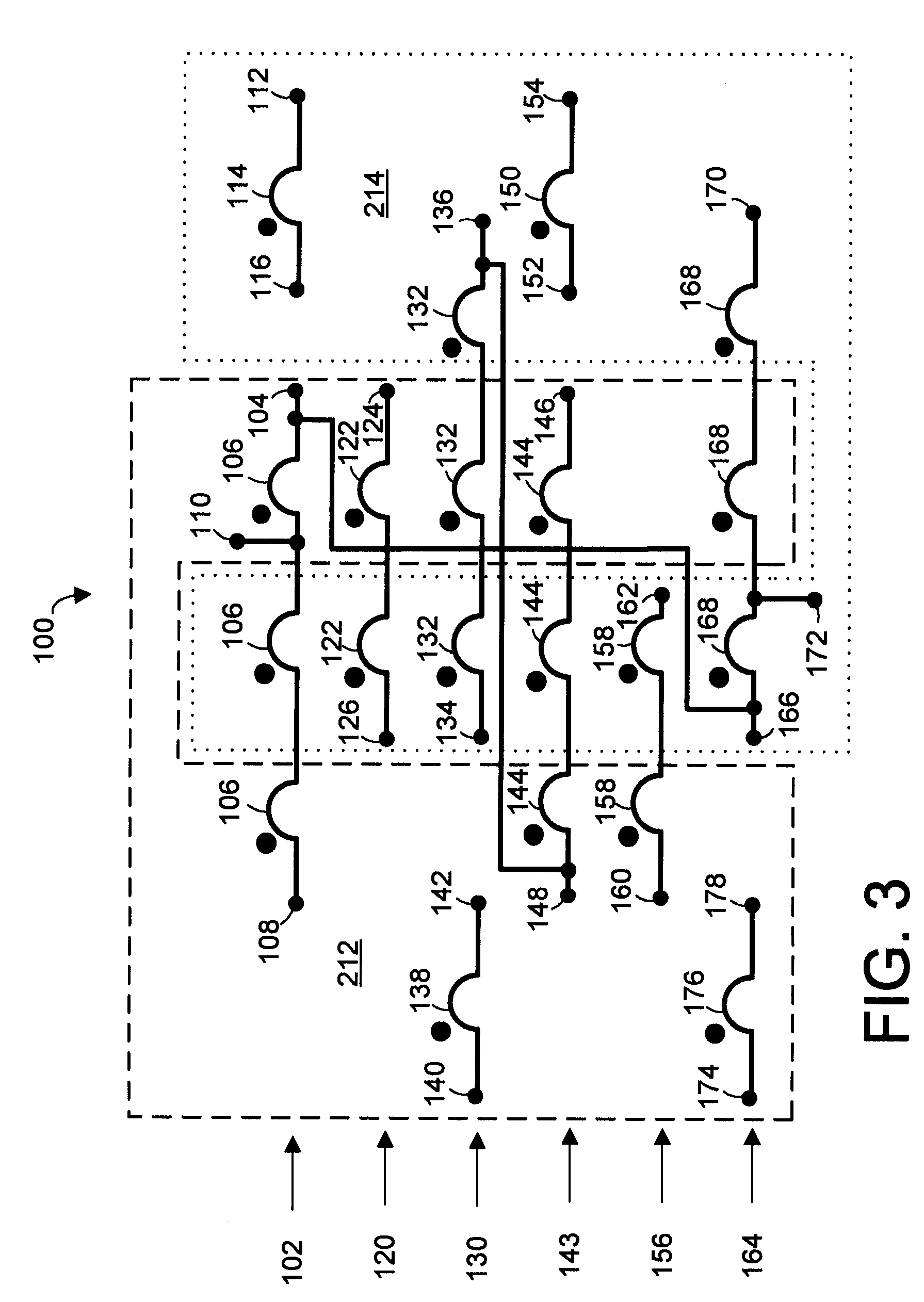 and b continuous flow production of a printed circuit board 6