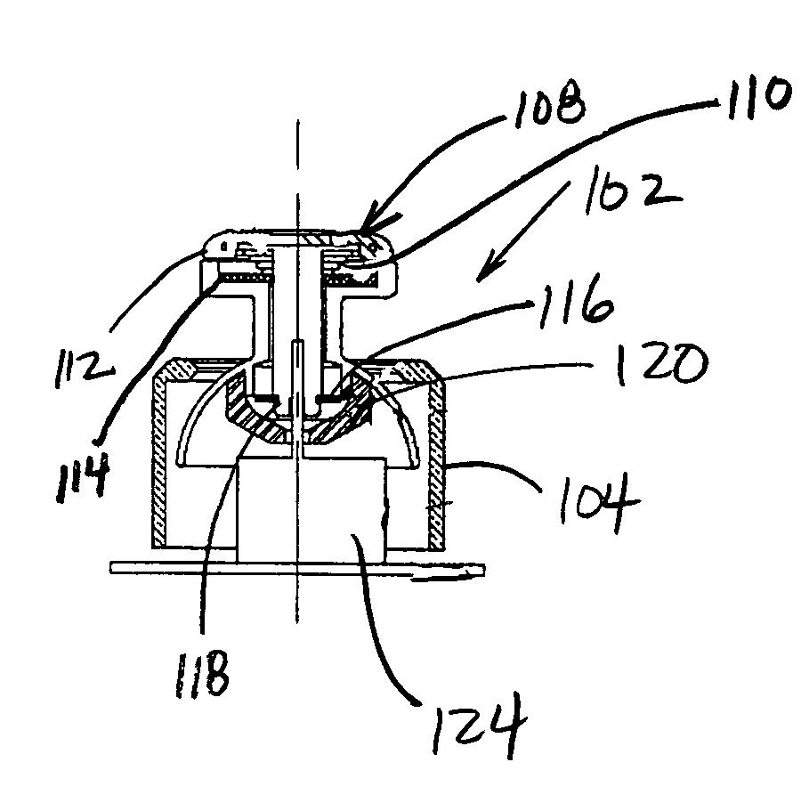 analog joystick Schaltplang