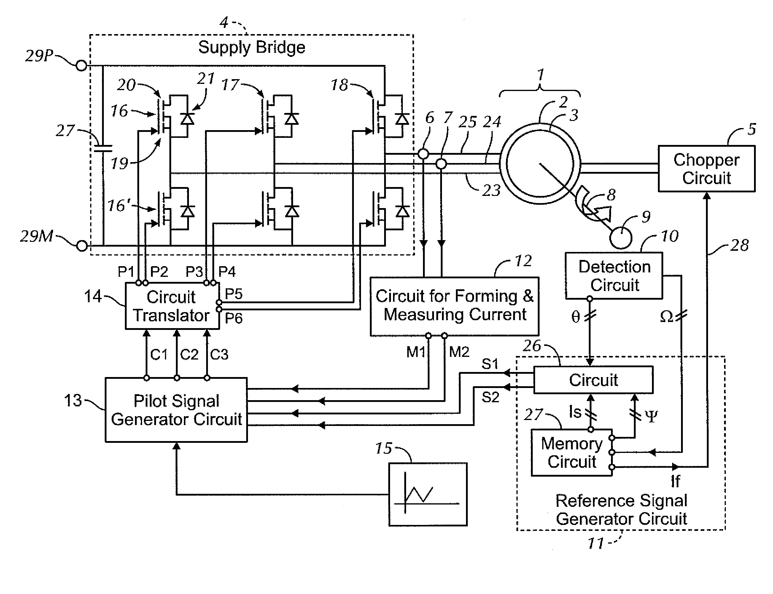 pulsewidth modulation pwm if i wanted to schematic drawn with