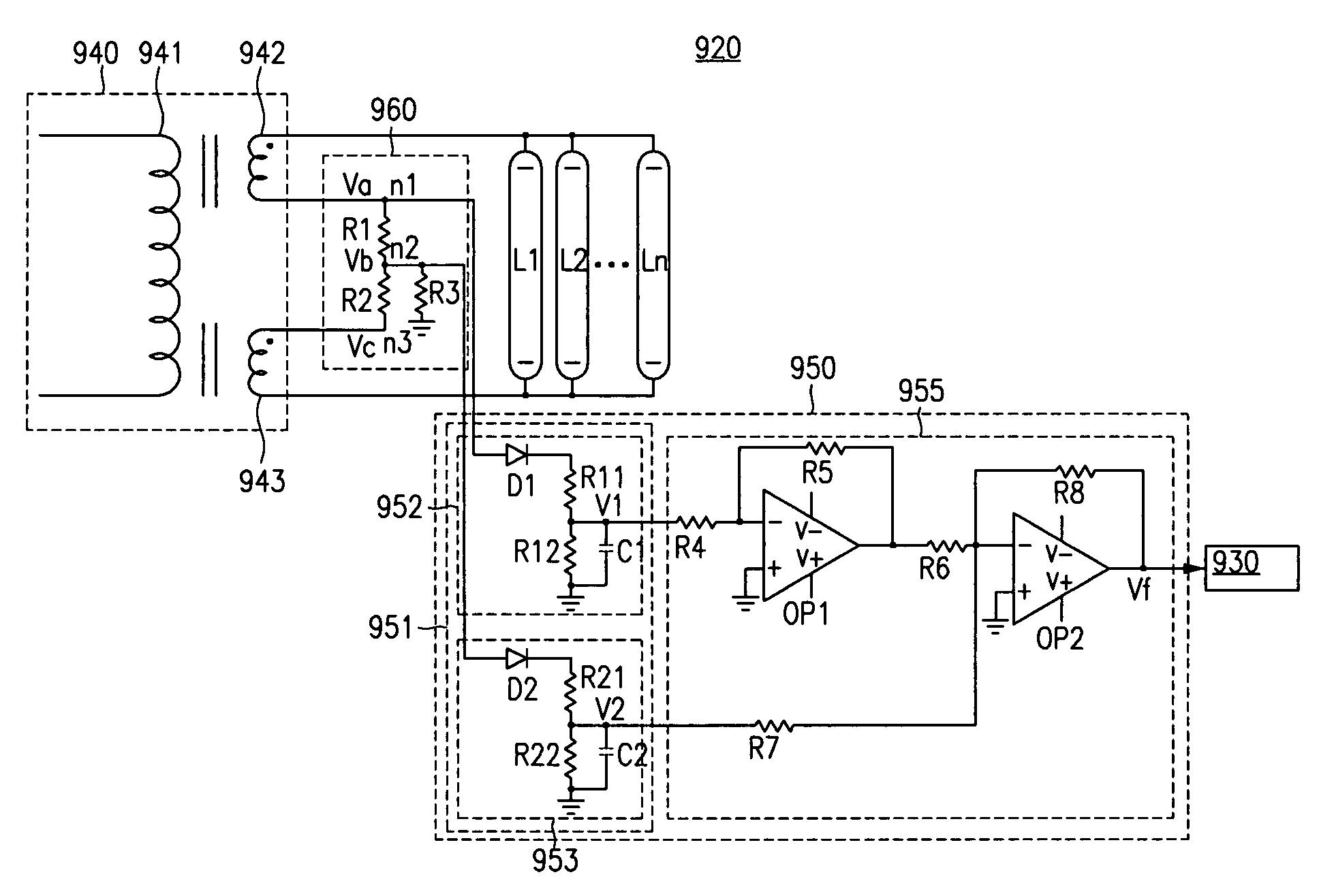 fireball motorhome wiring diagram