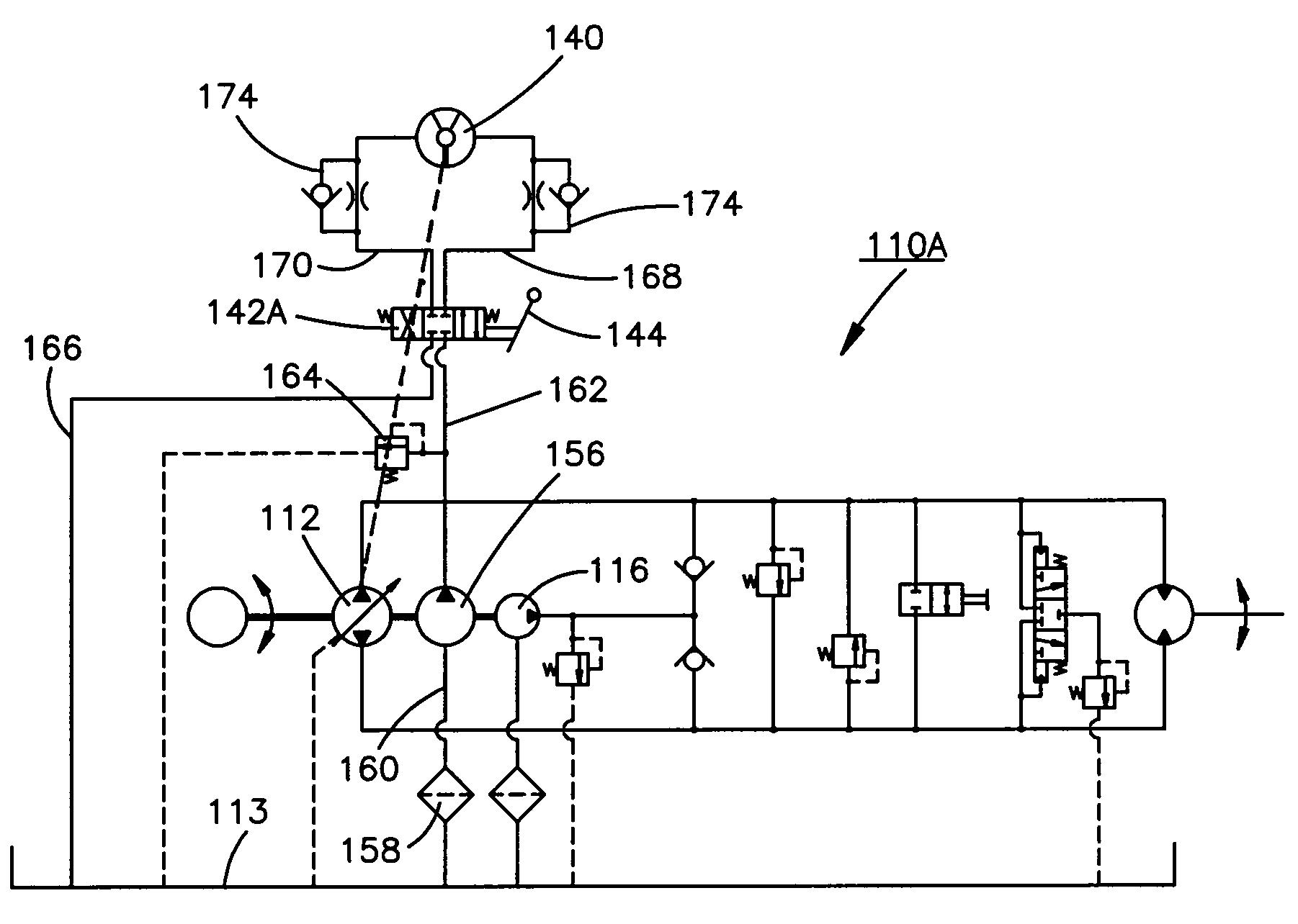 parker pumper wiring diagram