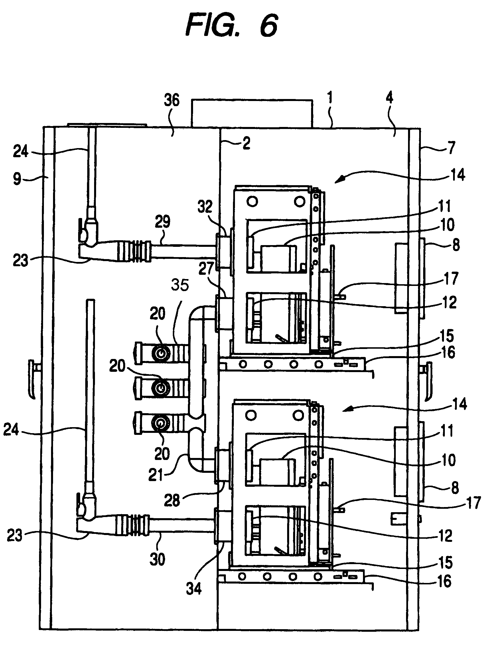 1957 chevy ignition ledningsdiagram