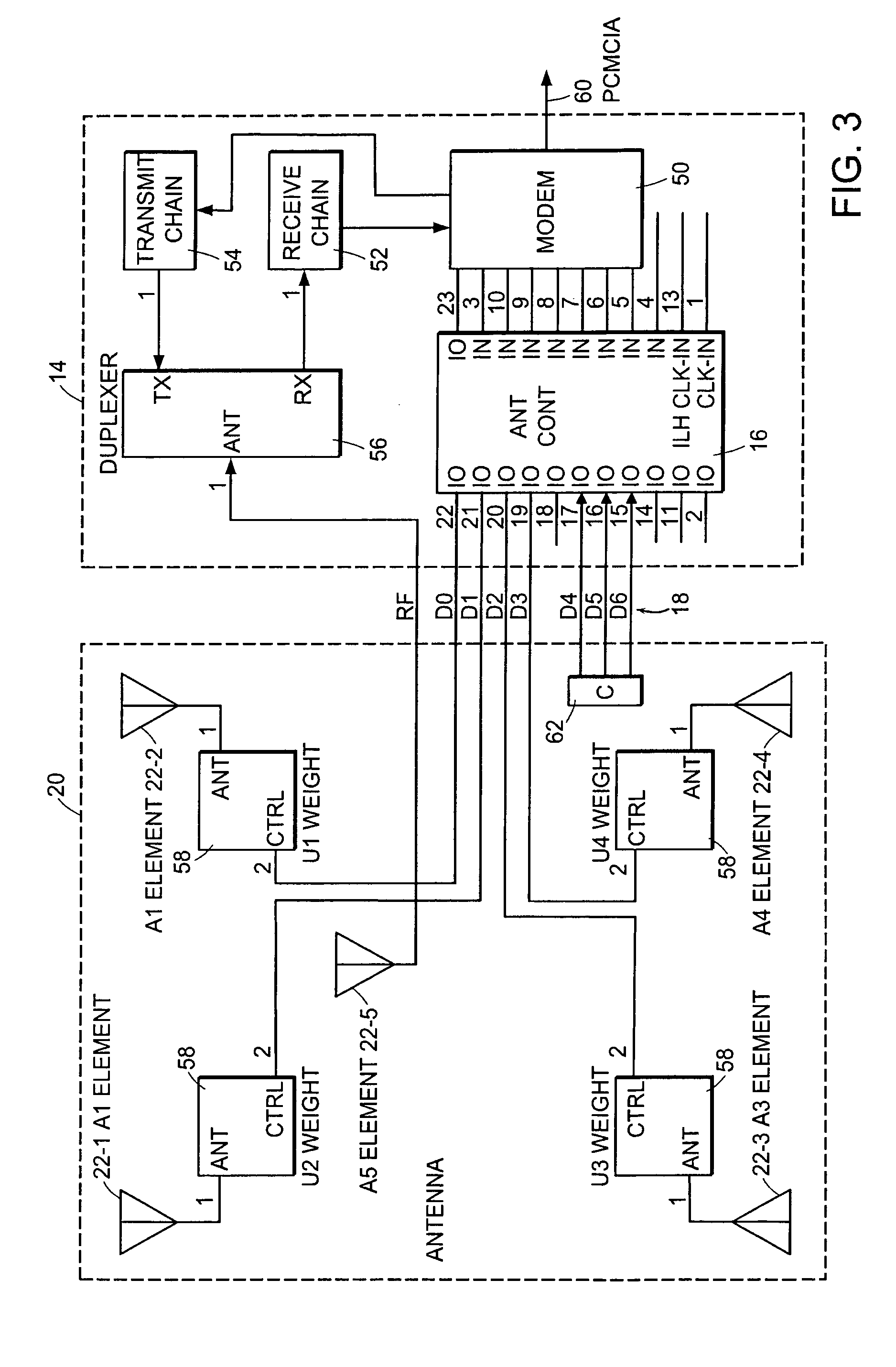 common integrated circuit