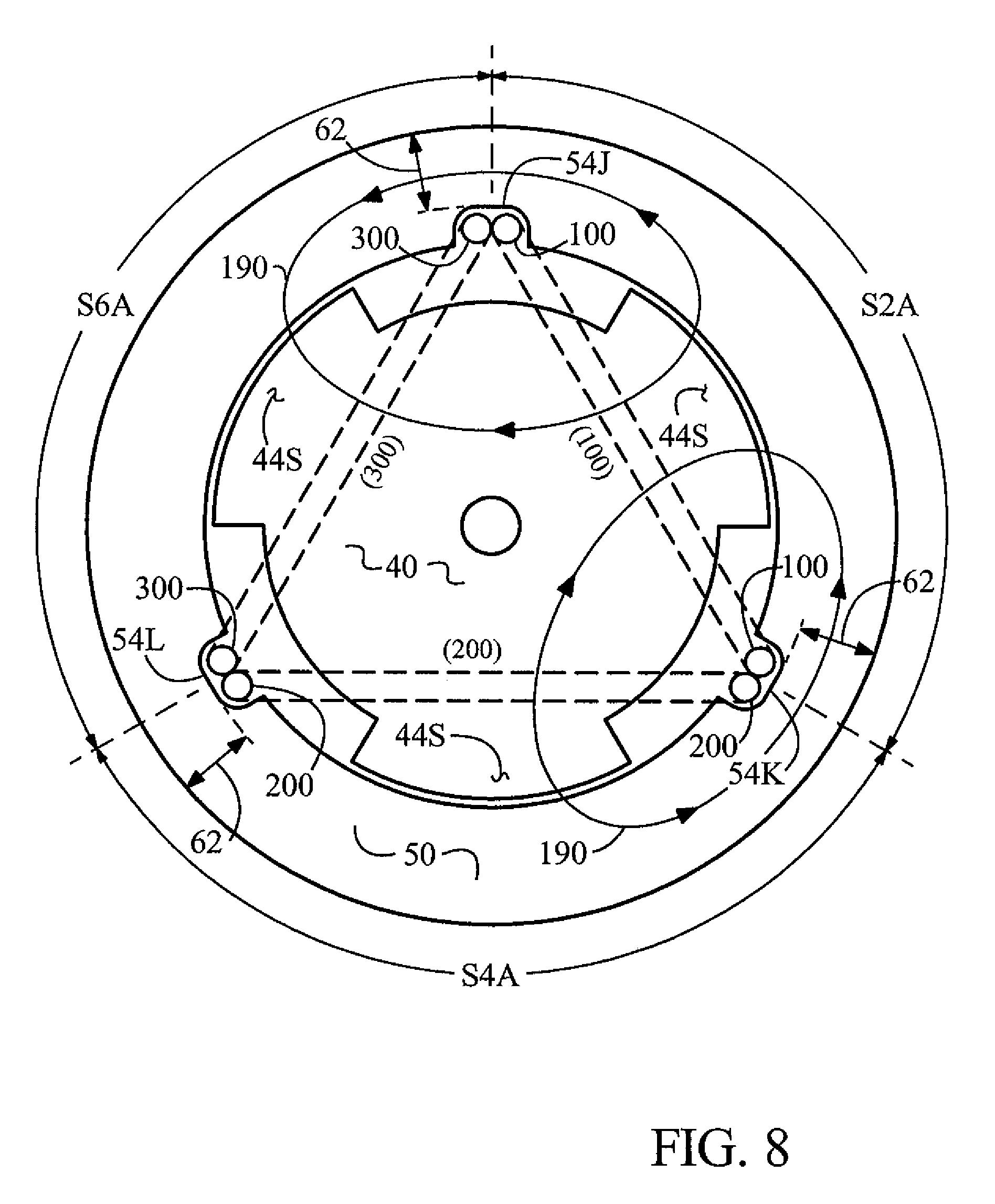 2 stroke racing wiring diagram