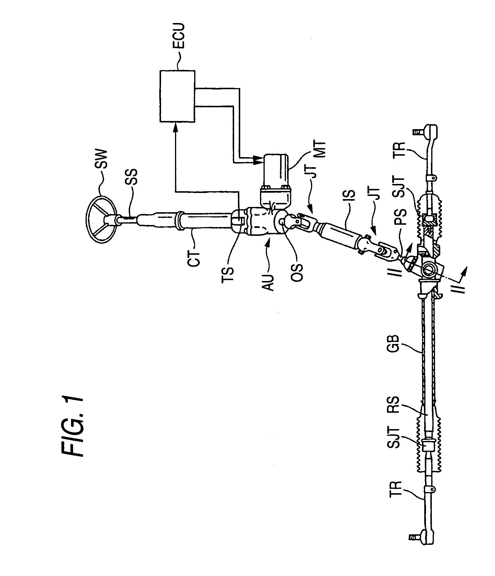 honda electric power steering wiring diagram