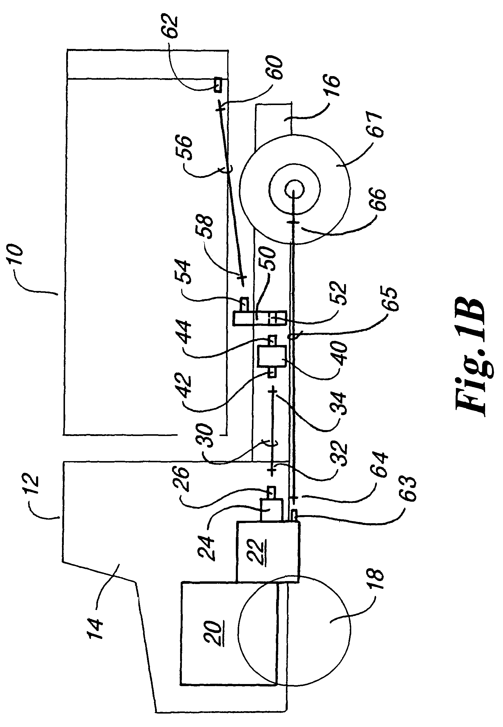 chelsea electric pto wiring diagram