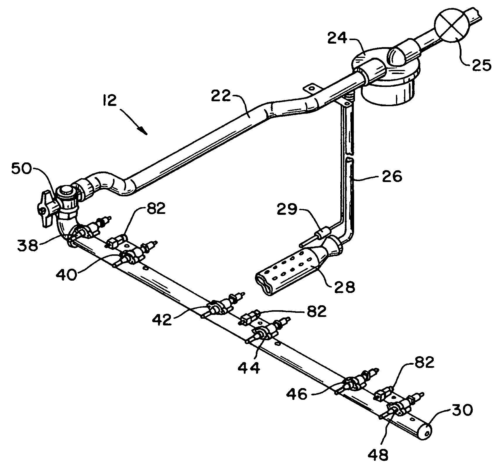 pilot light circuit