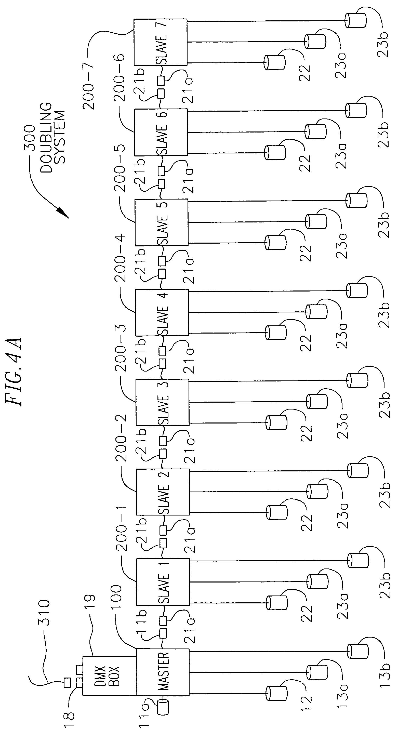socapex wiring diagram