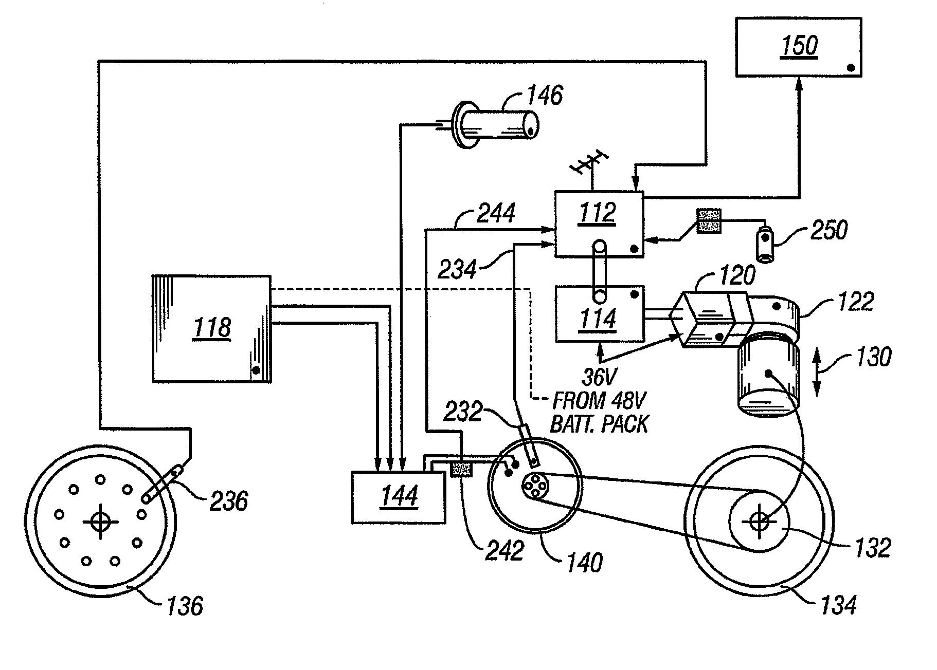 18 Hp Kohler Key Switch Wiring Diagram Patent Us8087482 Wheelchair Google Patents