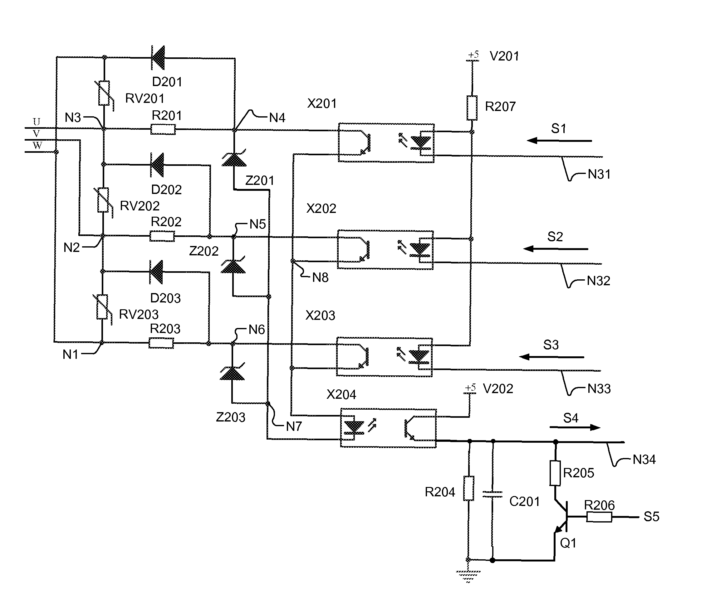 circuit diagram of nokia x2 00