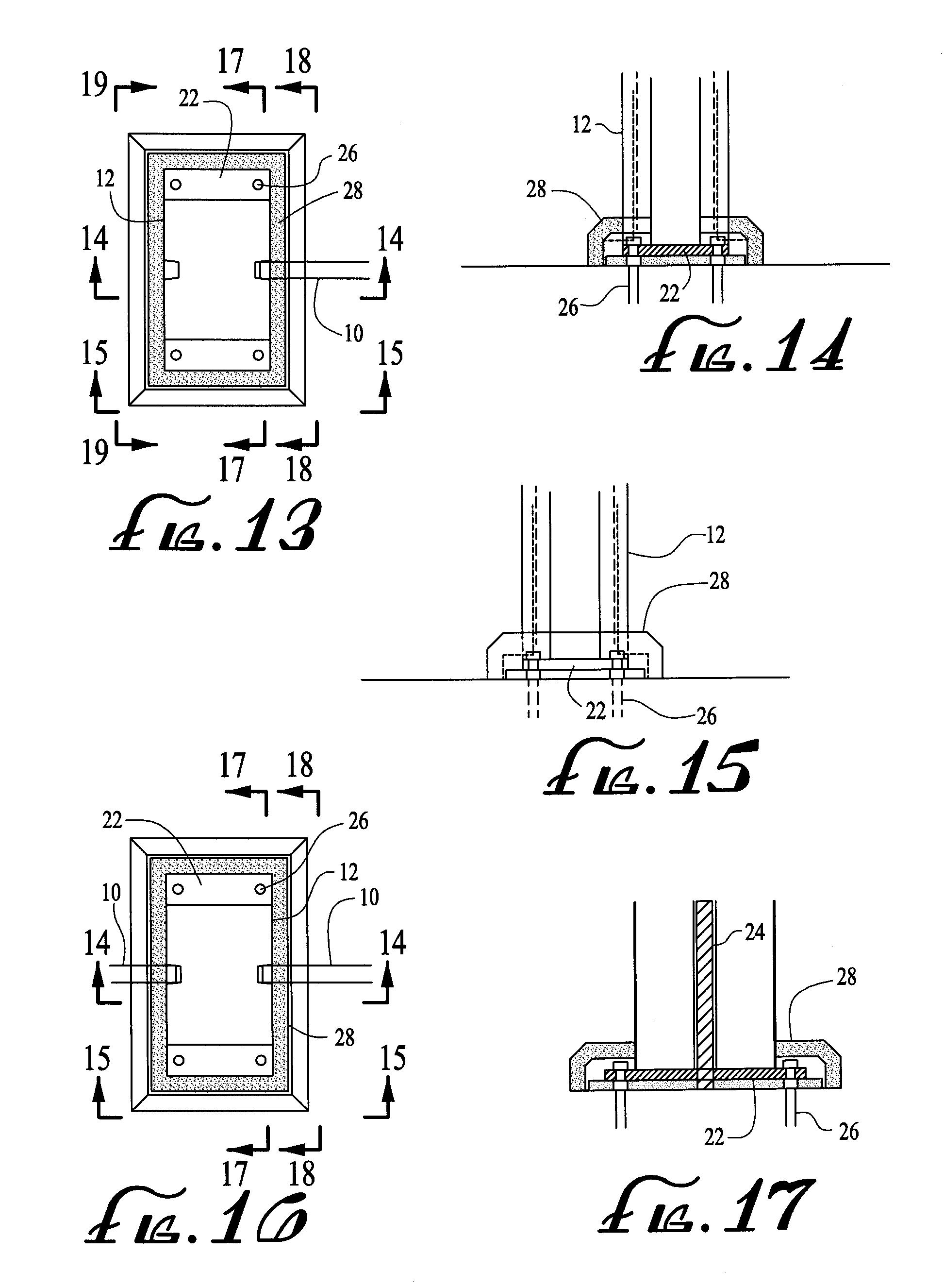 motor capacitor ledningsdiagram