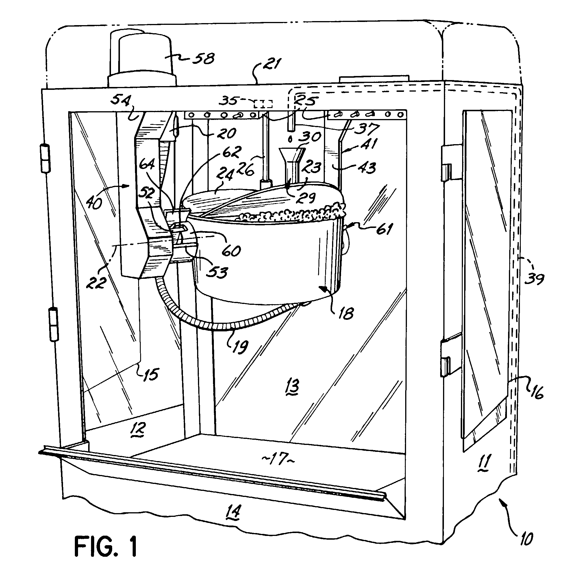 for popcorn machine wiring diagrams