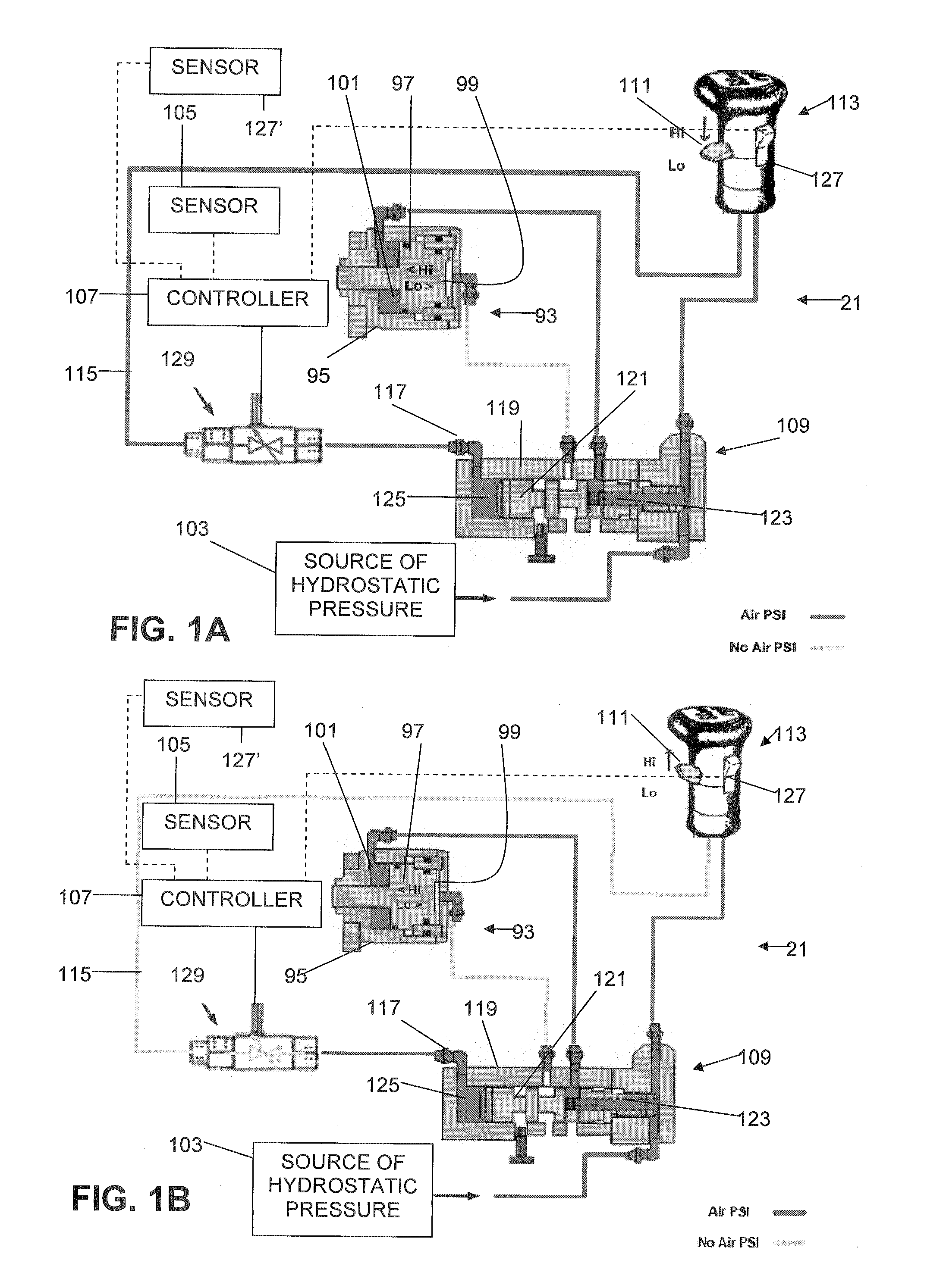 ford brake controller operation