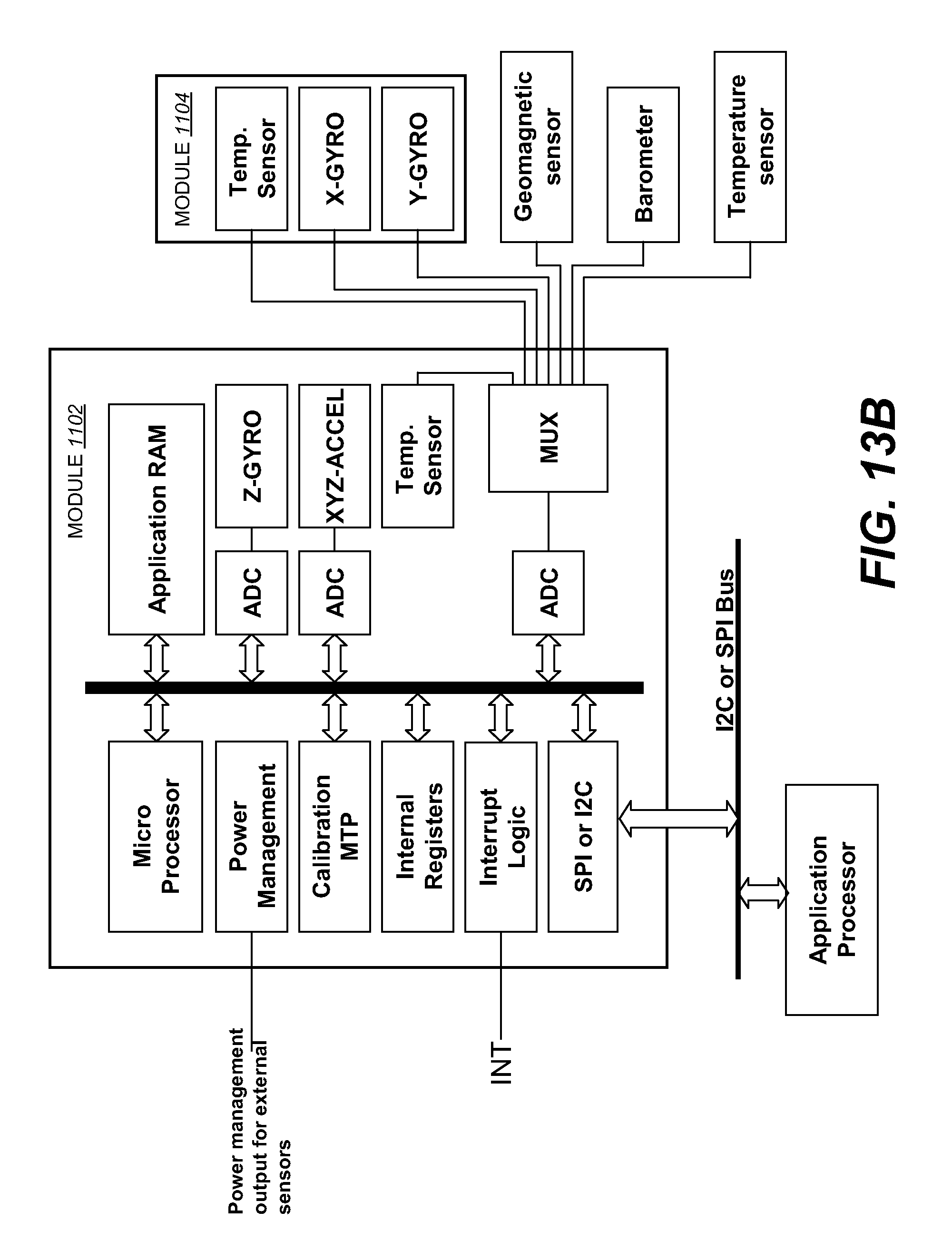 linear and digital integrated circuit