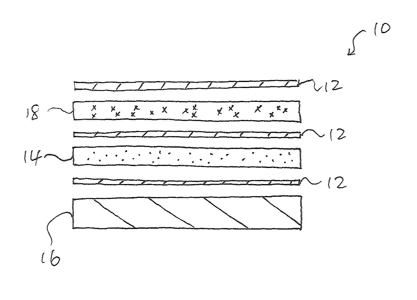 Patent Us8269401 Graphene Power Mill System Google Patents
