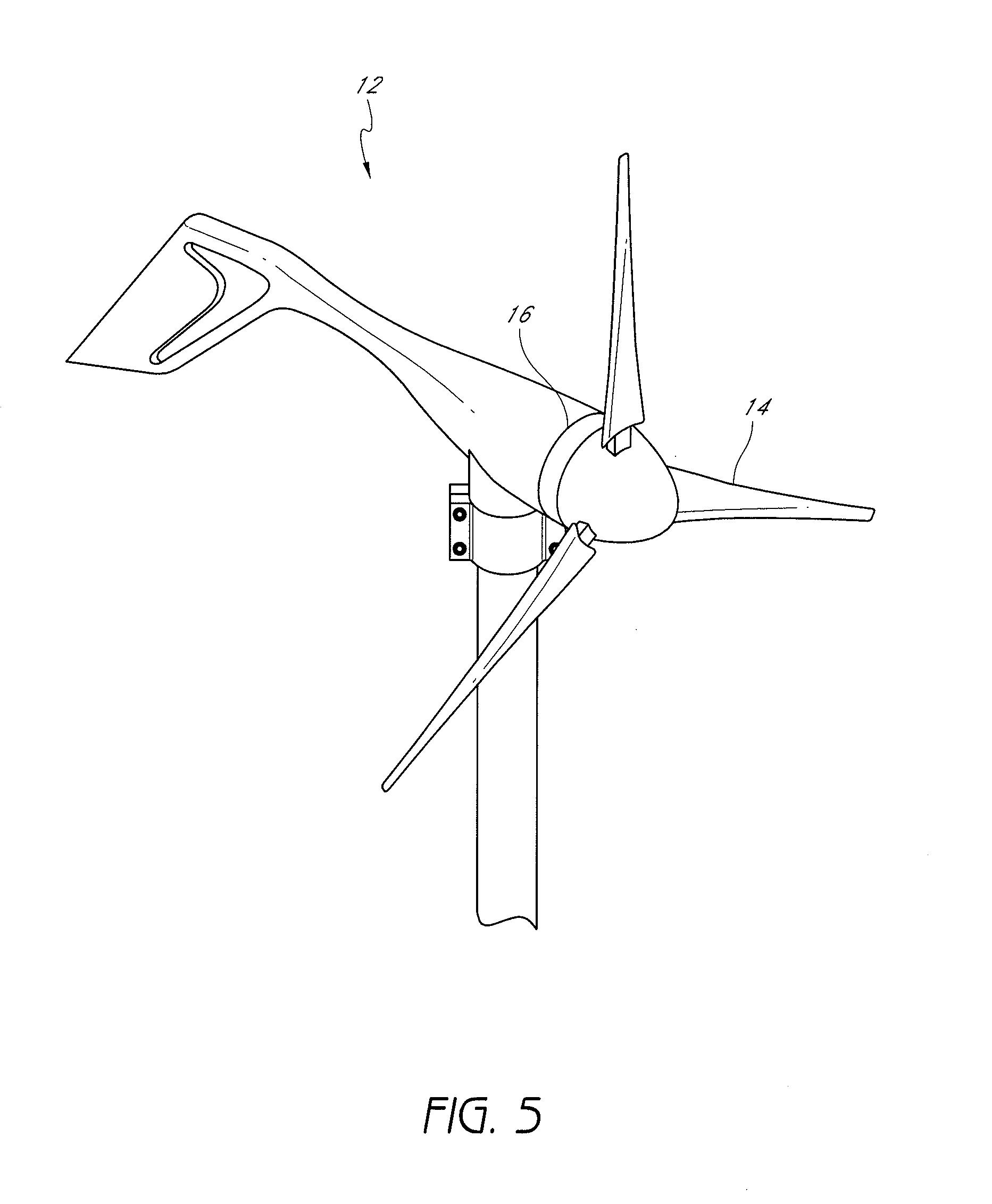 wind turbines diagram wind turbine metering diagram