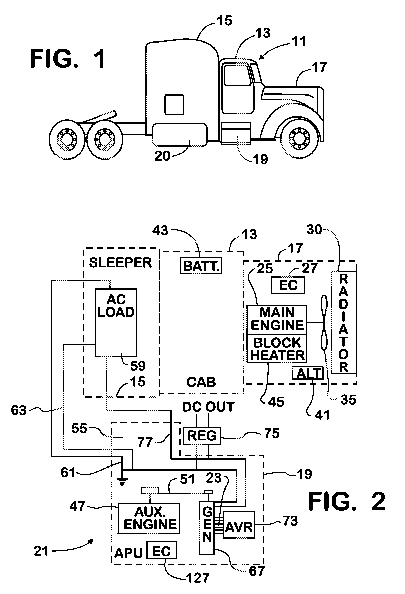 alternator winding diagram including alternator stator winding