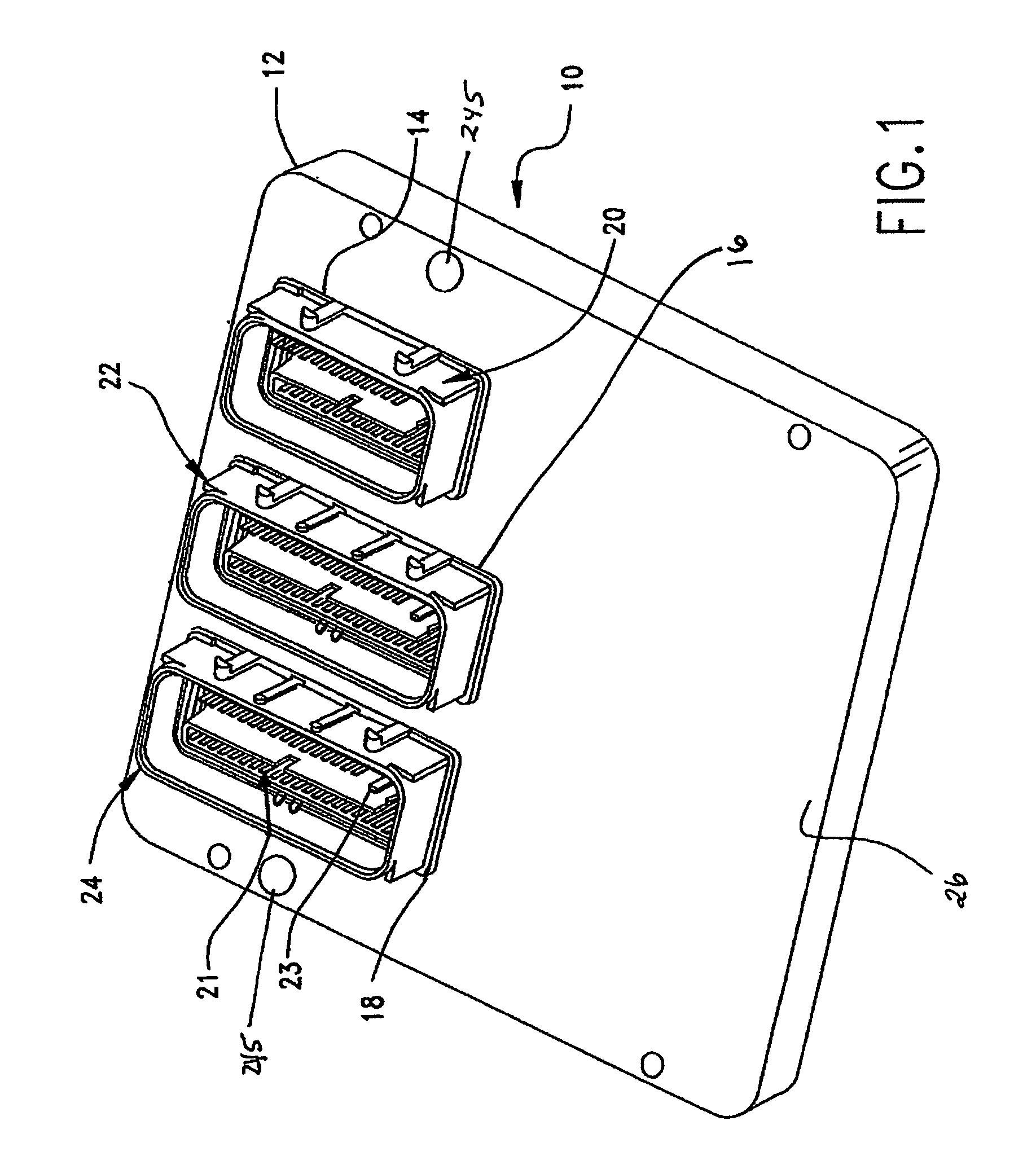 circuit board sealant