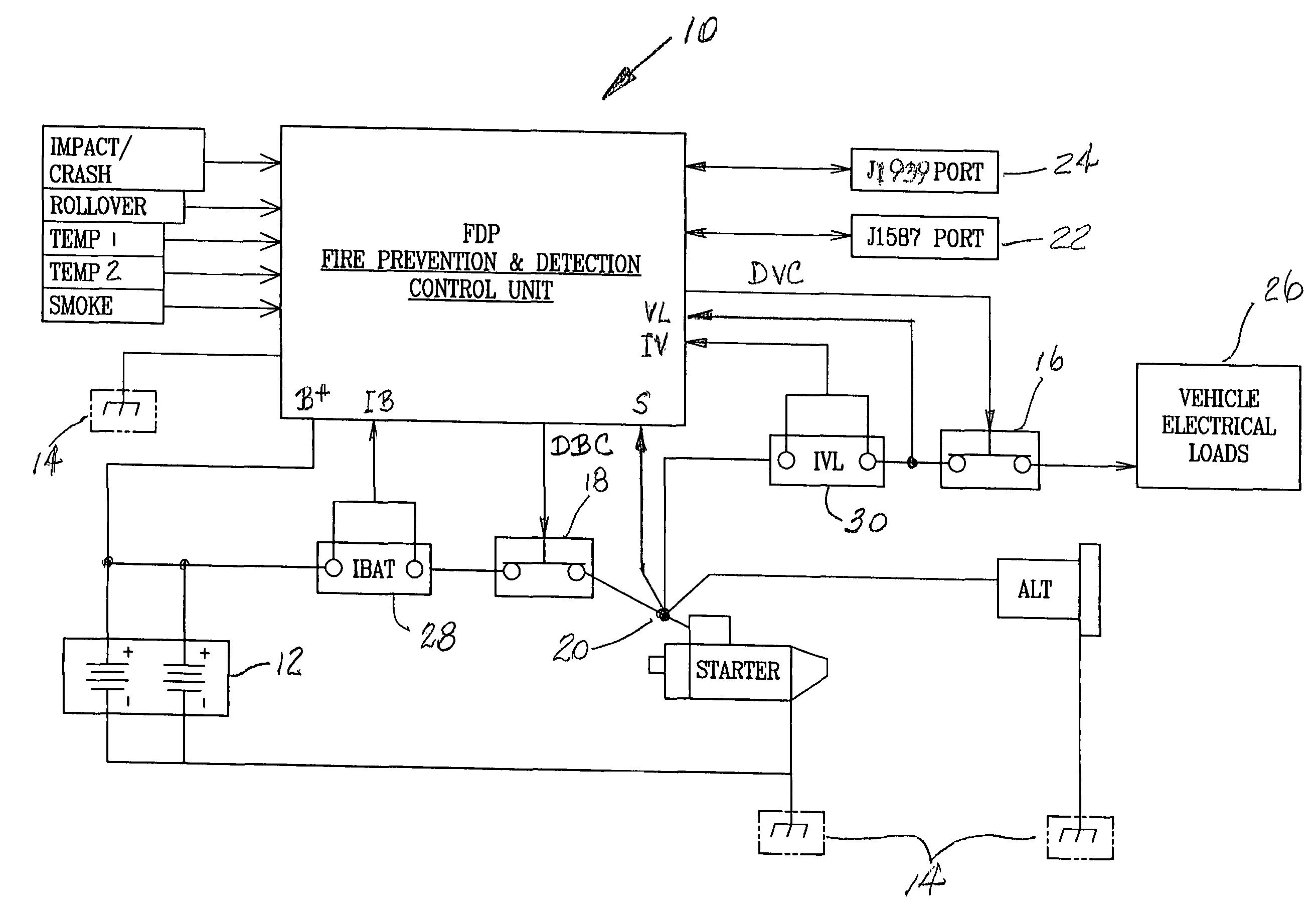 Car Alarm System Wiring Diagram Moreover Low Voltage Detector Sestem Flashpoint Diagrams Circuit