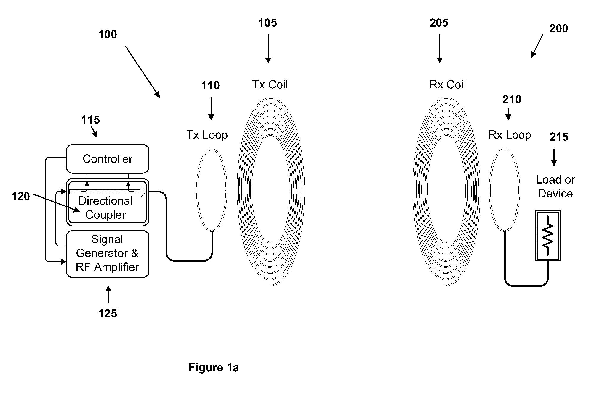 wireless power transfer circuit