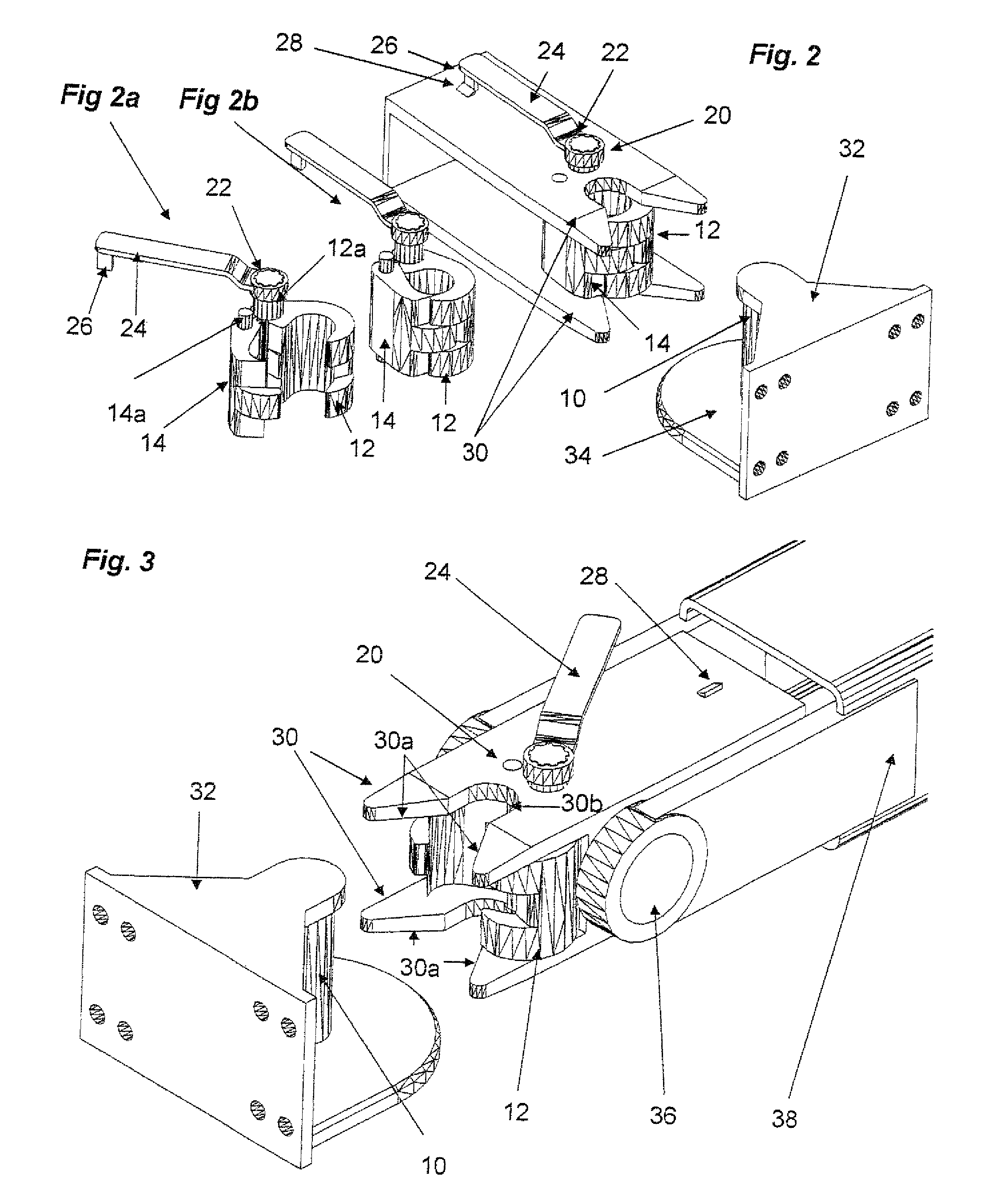 trailer hitch assembly google patents on curt trailer hitch wiring
