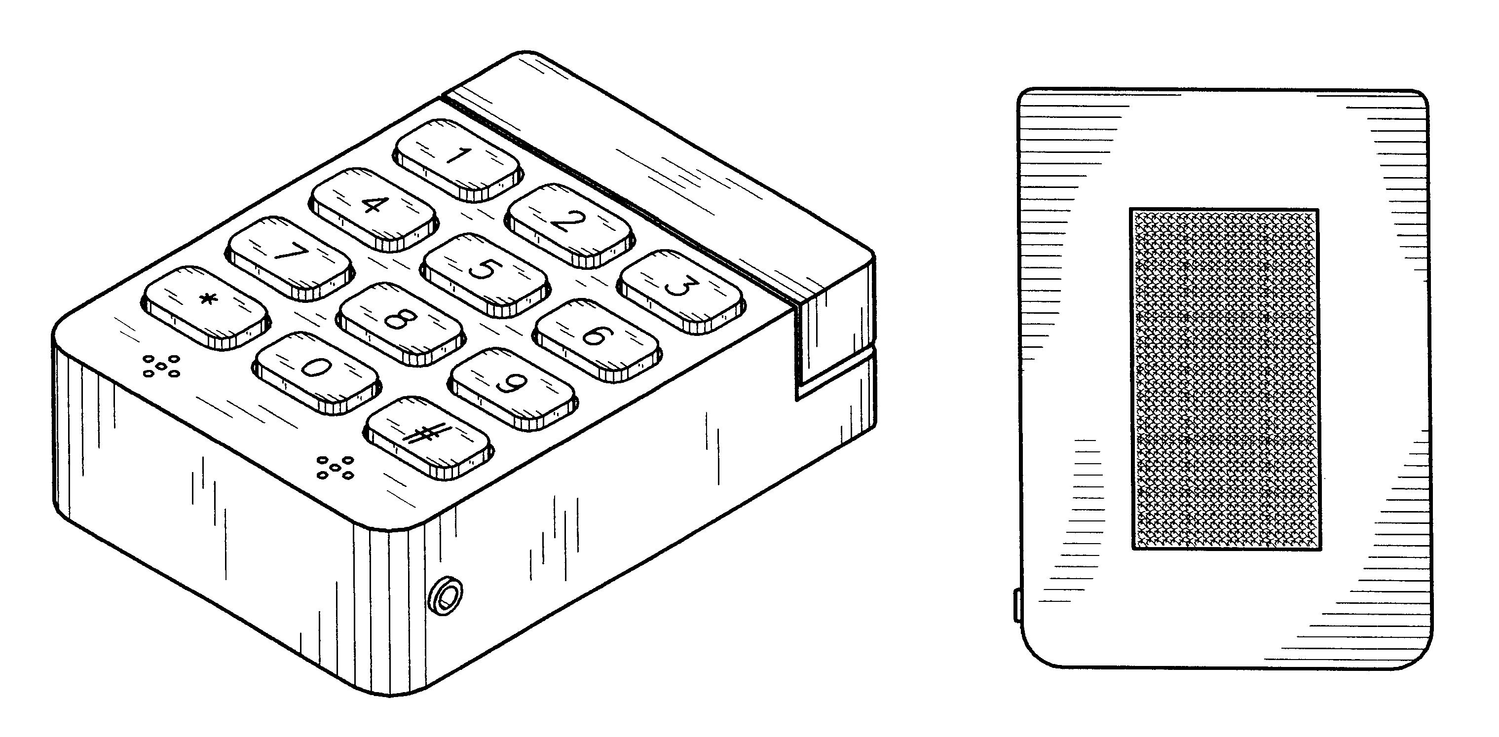 wiringpi keypad mobile