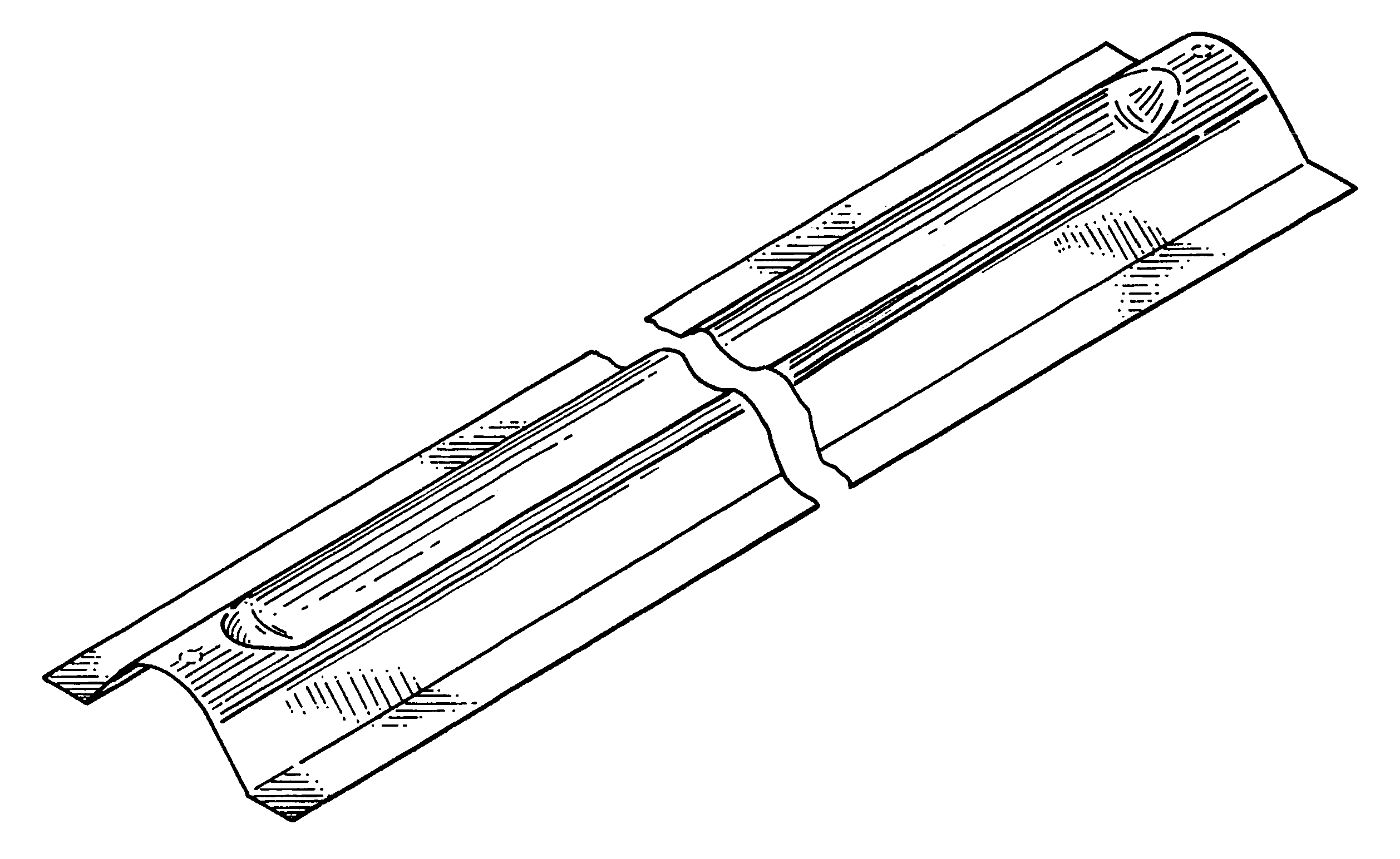 Fluorescent Tube Drawing Patent Usd538462 Fluorescent Tube Light Low Bay