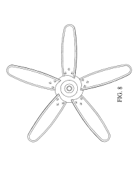 Ceiling Fan Drawing