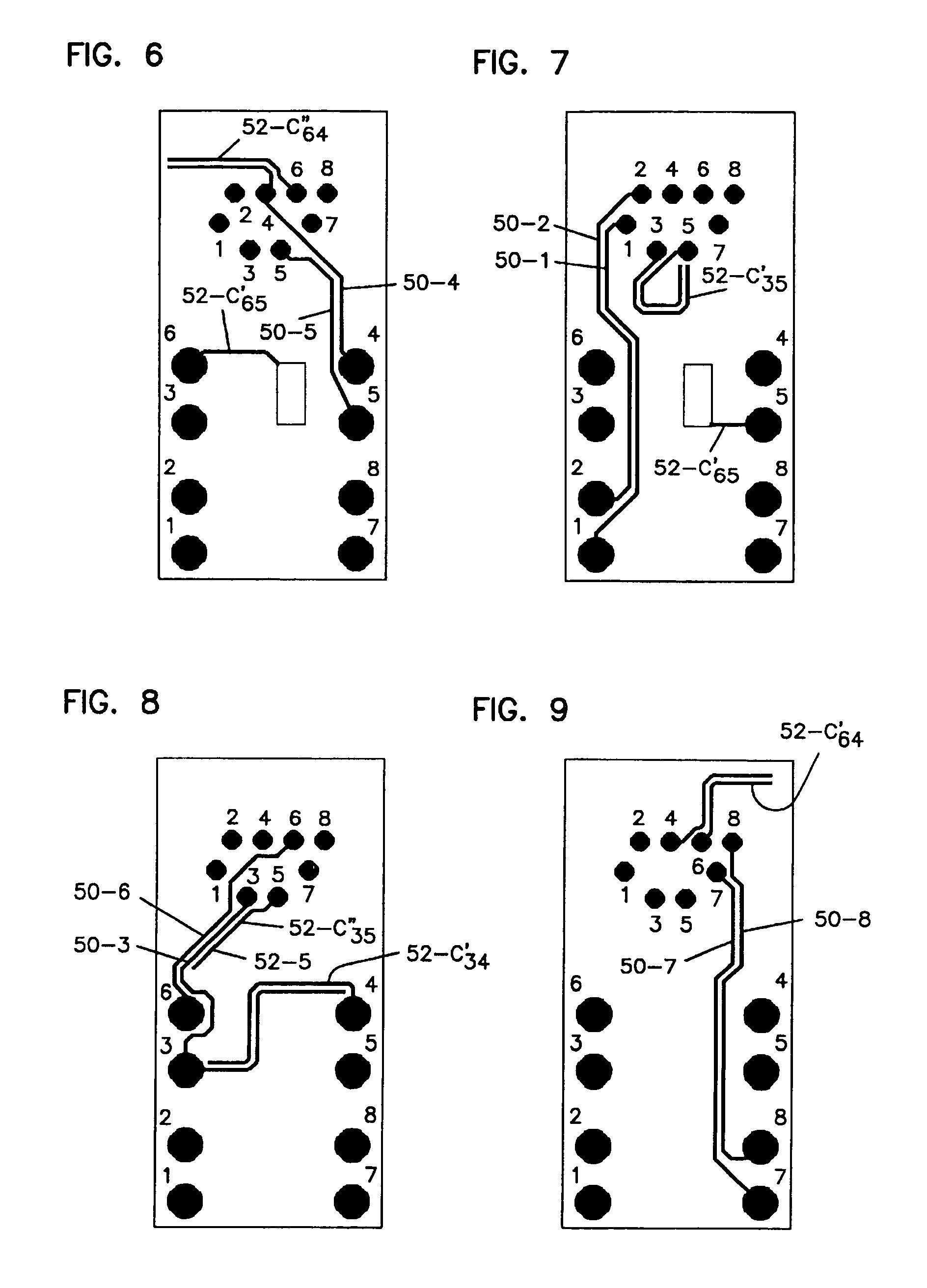 printed circuit board process