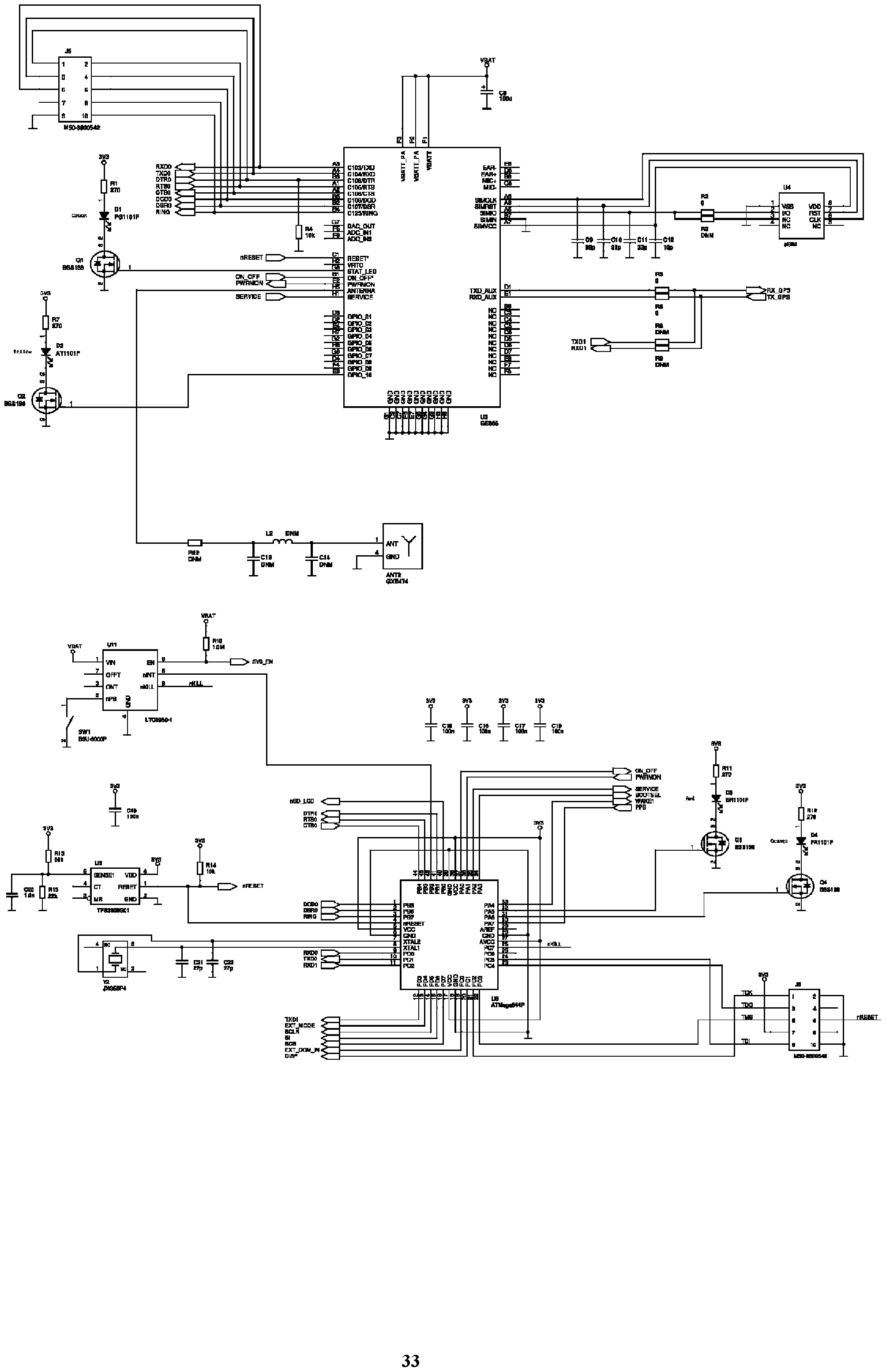 schematic of a solar tracker in operation