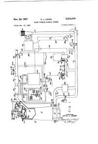 Patent US2814479 - Blast furnace control system - Google ...