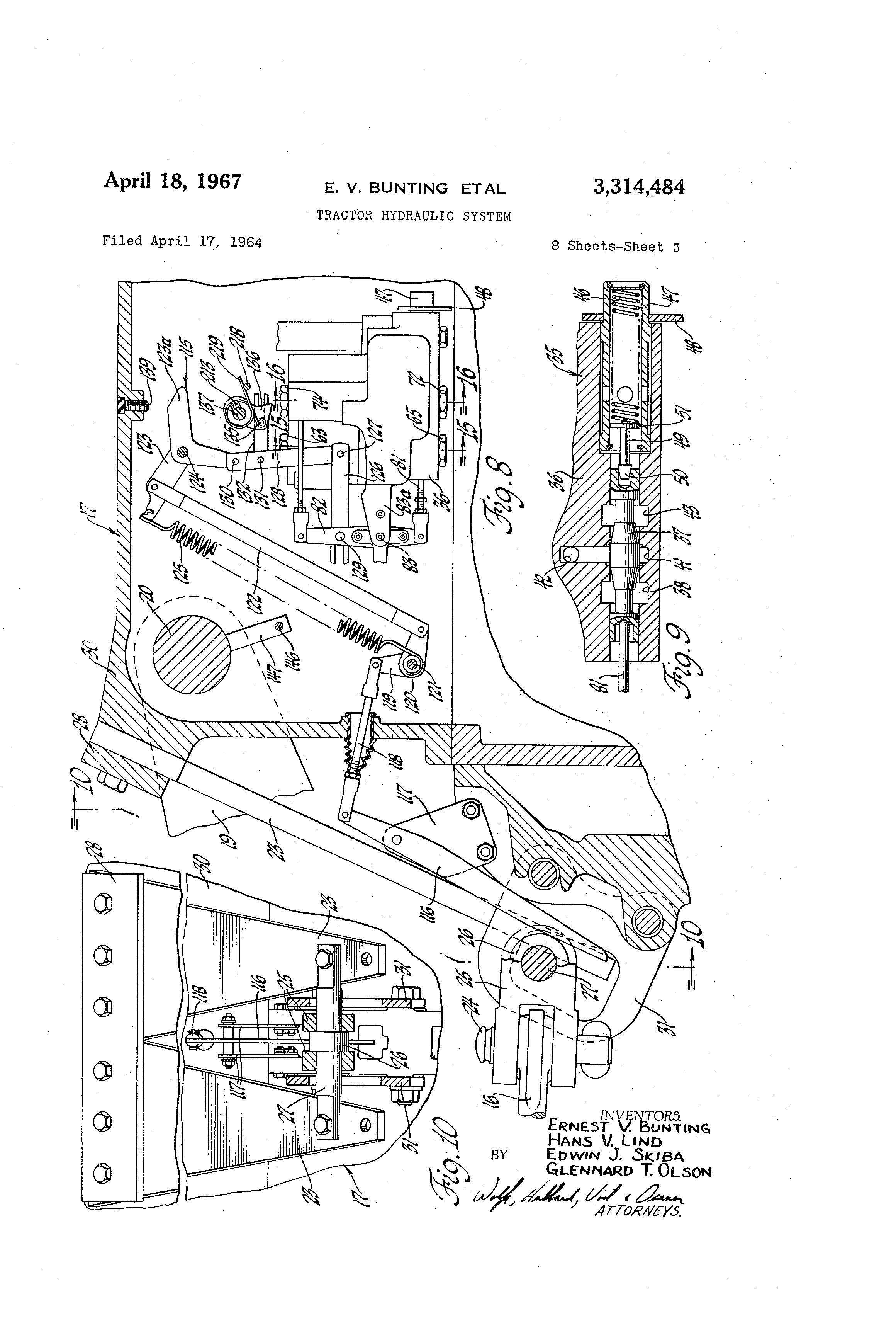 massey ferguson 35 diesel electrical diagram