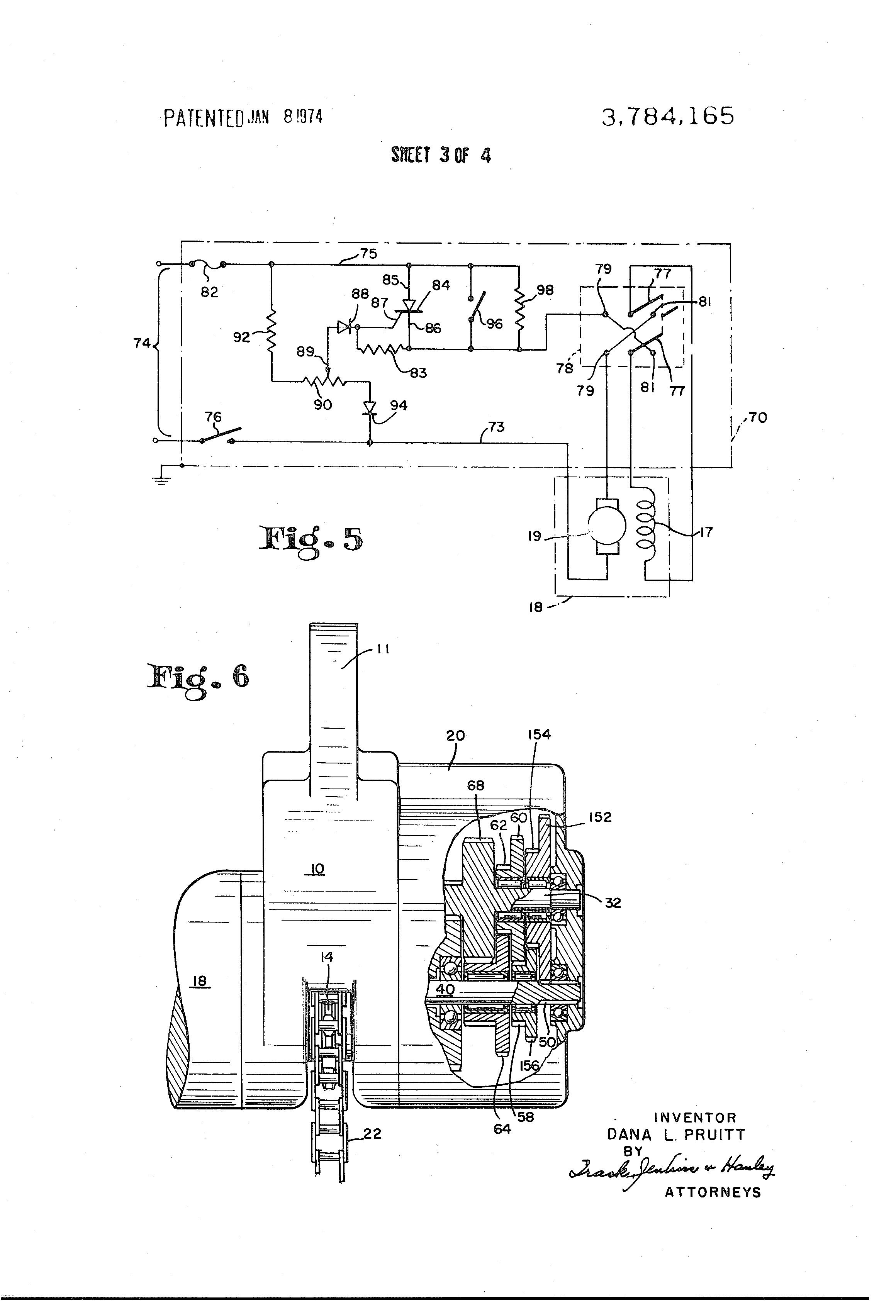 wiring diagram inventor