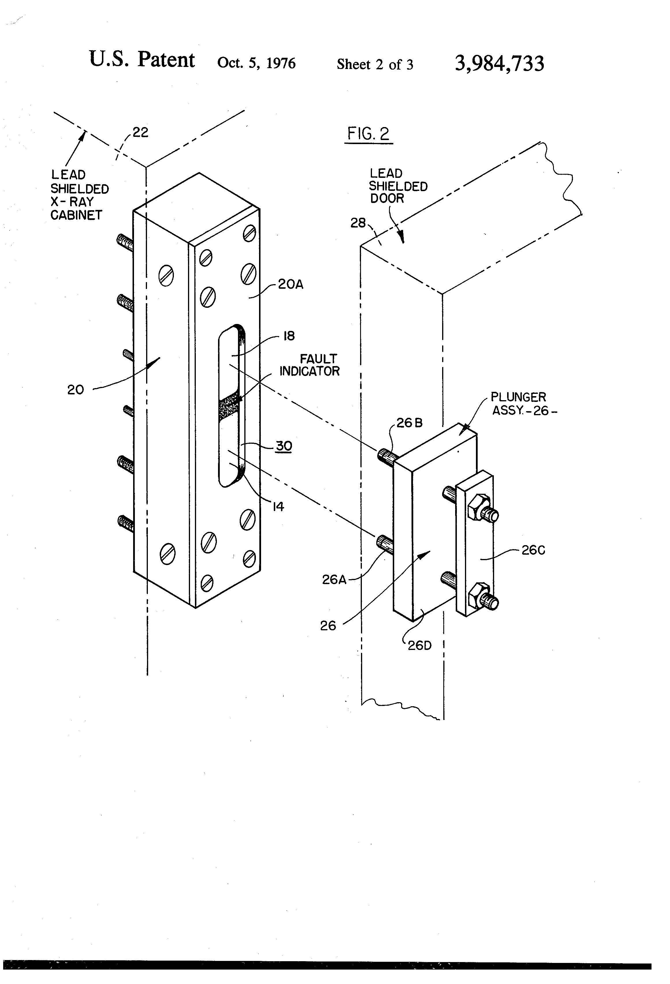 electrical contacts