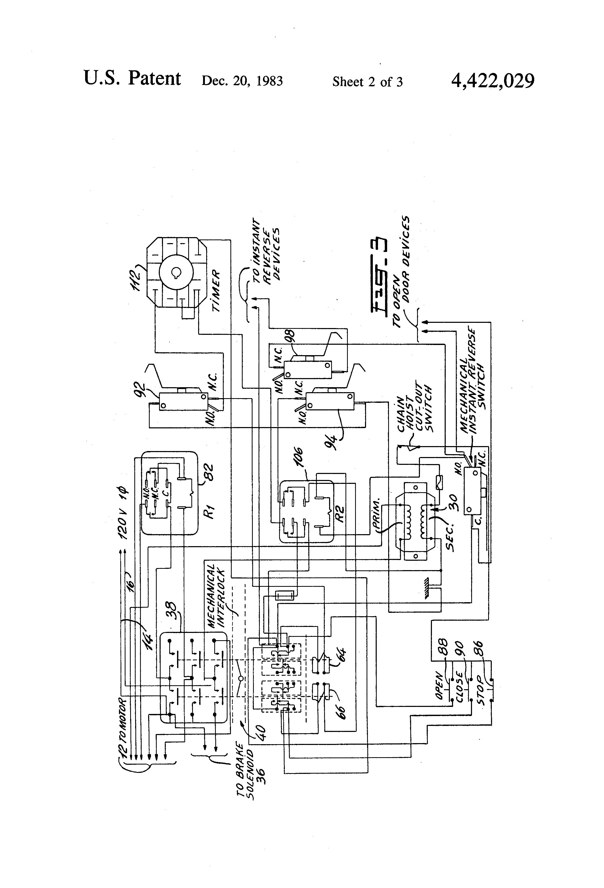 instant reverse motor wiring diagram