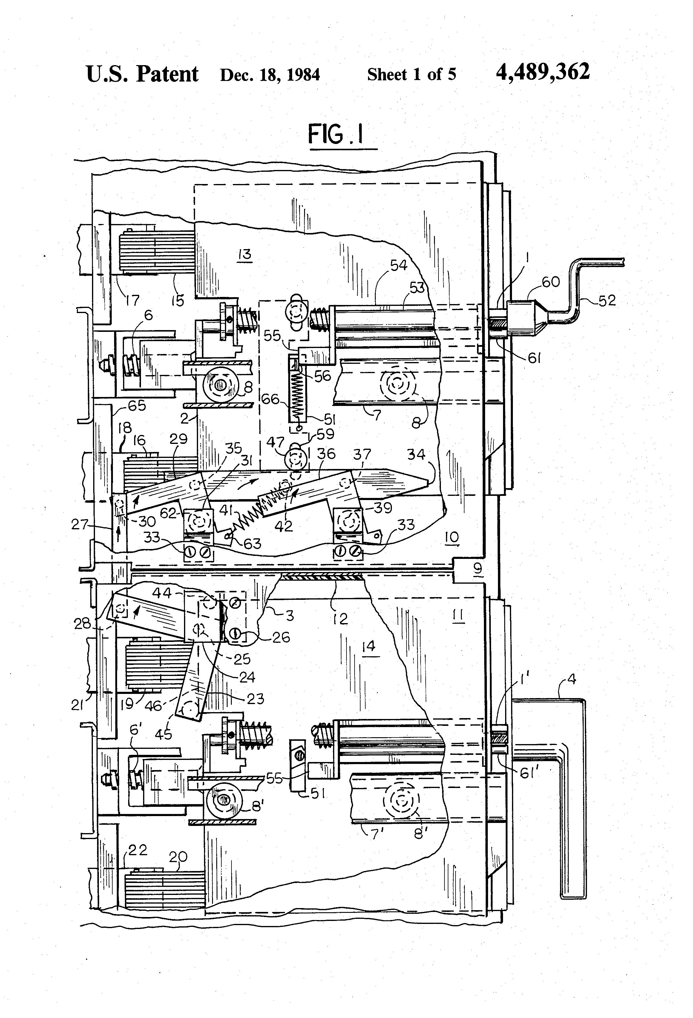 1984 ford truck Schaltplang