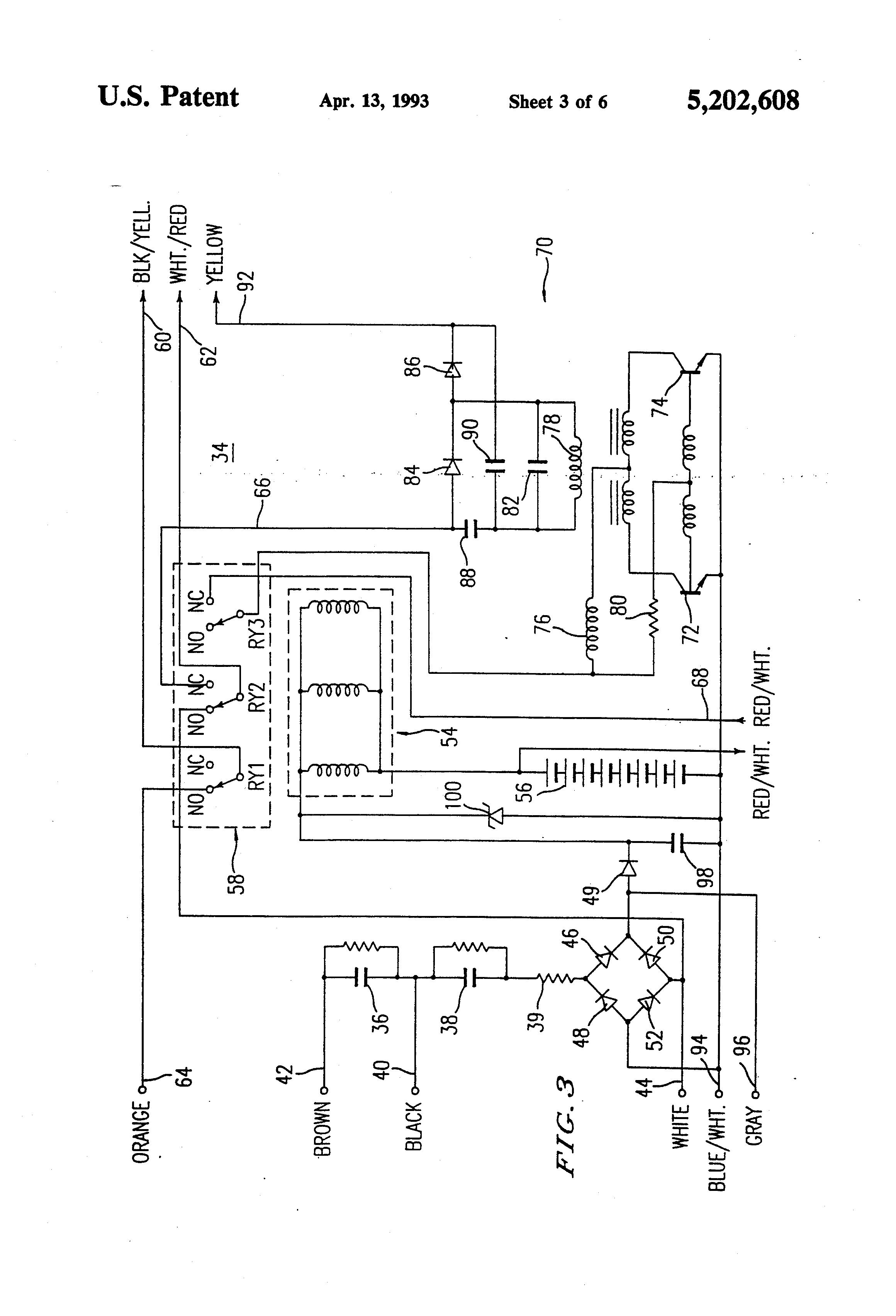 patent us5202608