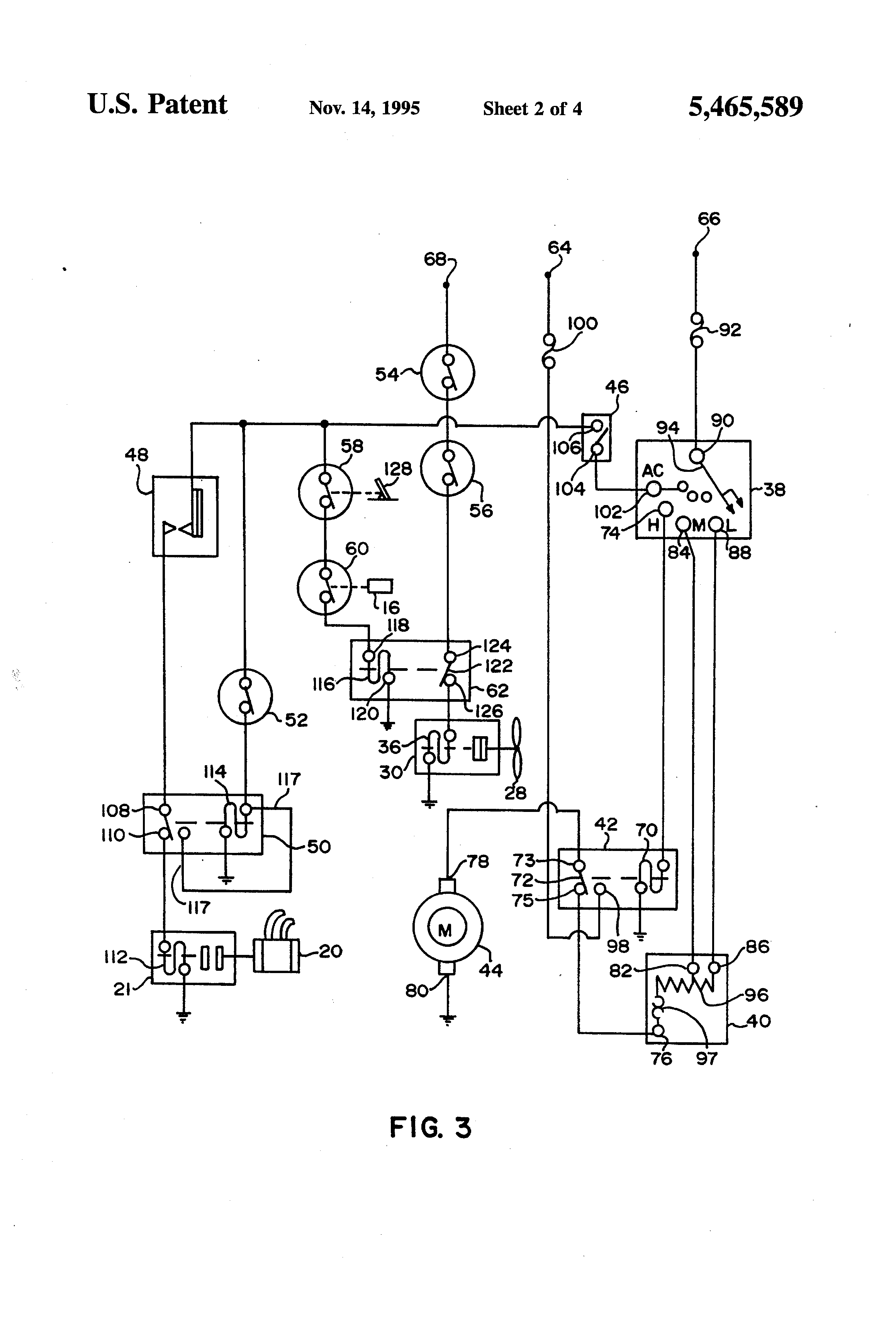 sparkomatic wiring diagram