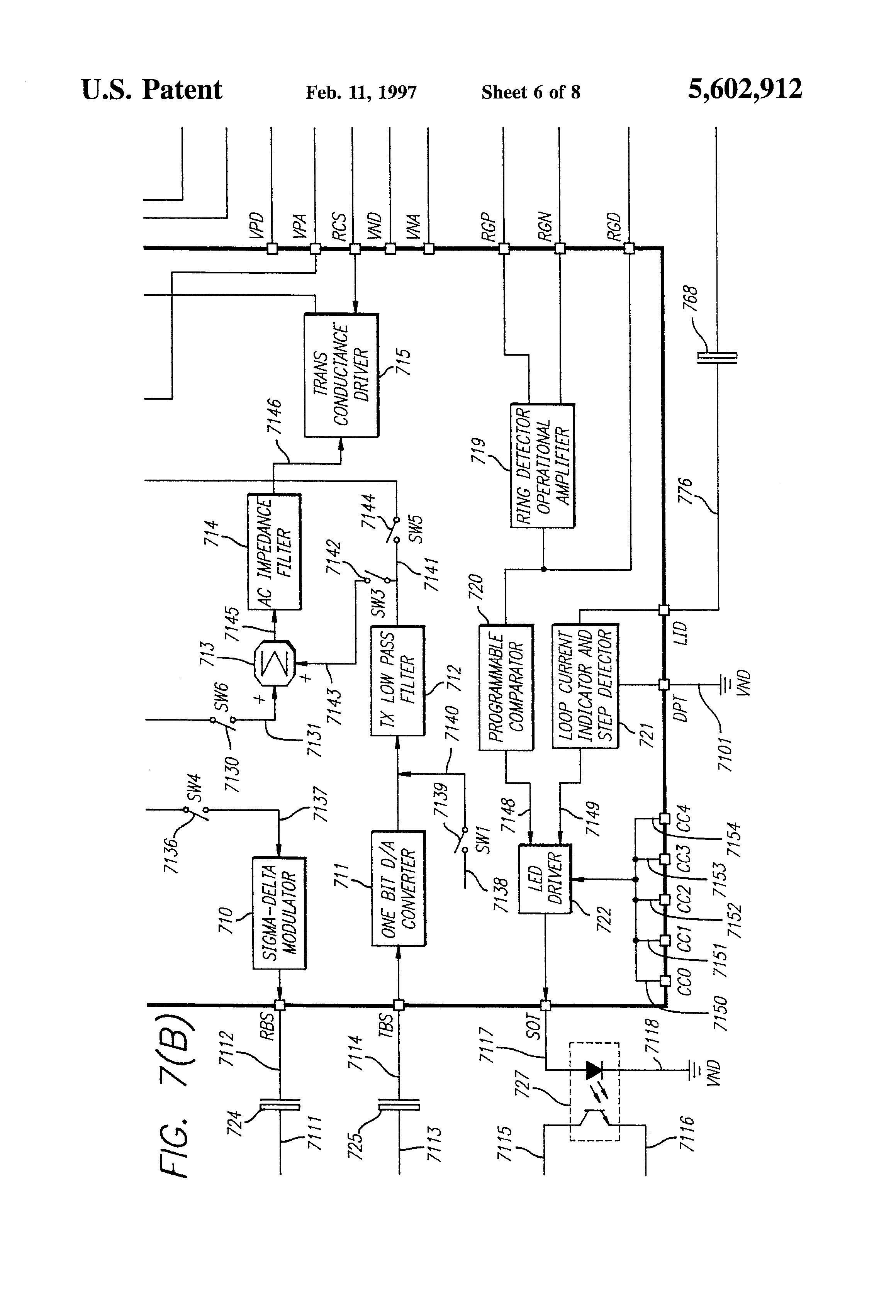 micro vector wiring diagram