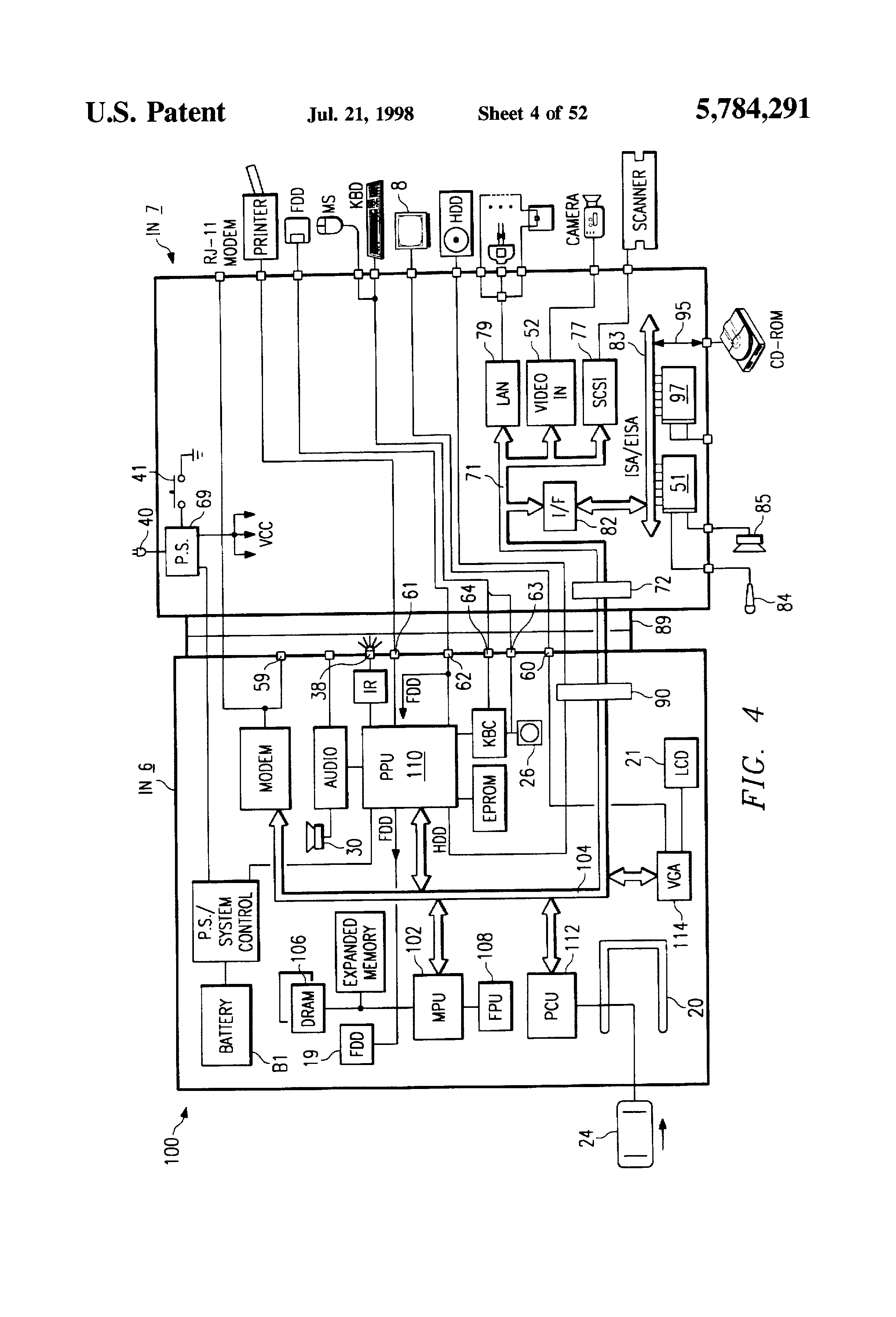level 108 lcd circuit diagram electrical wiring for controler